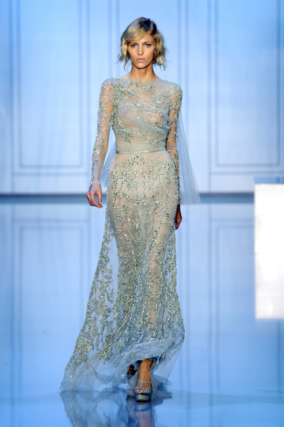 Paris fashion week 39 s haute couture 2011 day 3 hottest photos for List of haute couture designers