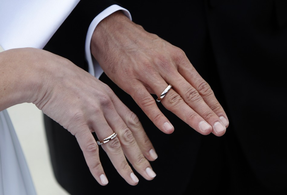 ring finger length linked to male libido