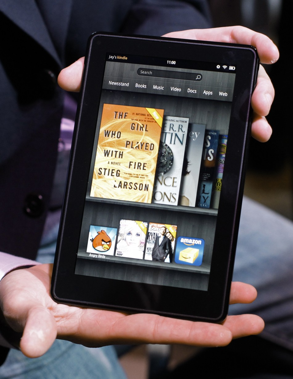 12 Essential Free Kindle Fire Apps Everyone Should Have