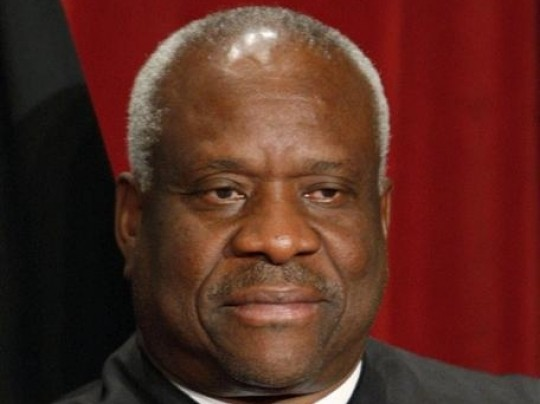 the life and times of clarence thomas - myers anderson, clarence thomas's grandfather, as clarence was leaving for college at this time, judge clarence thomas is highly regarded by many and held in total contempt by others this biography attempts to shed light on the matter.