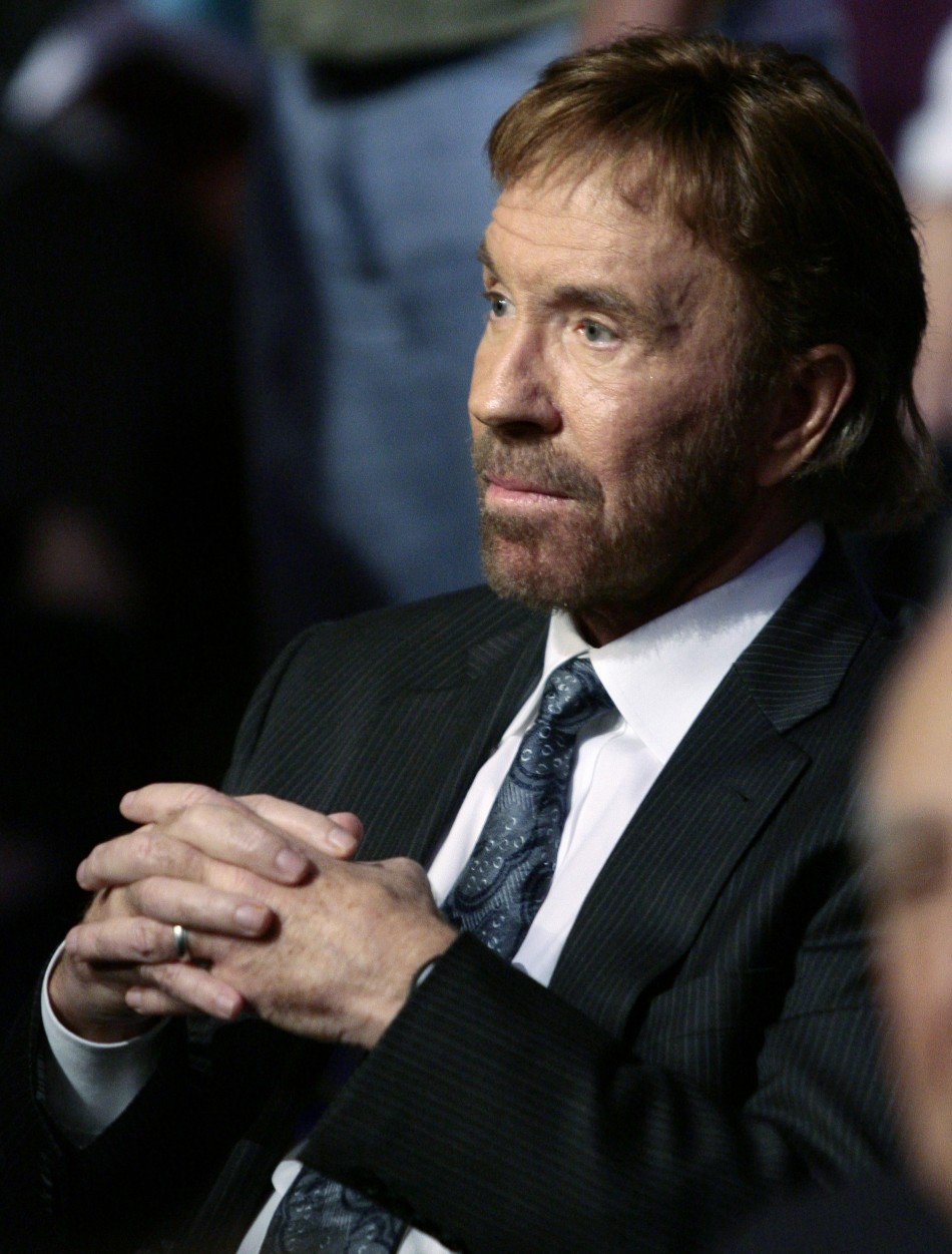 Fear Of Driving >> 'Chuck Norris Dead:' Watch Out for This Facebook Video Scam