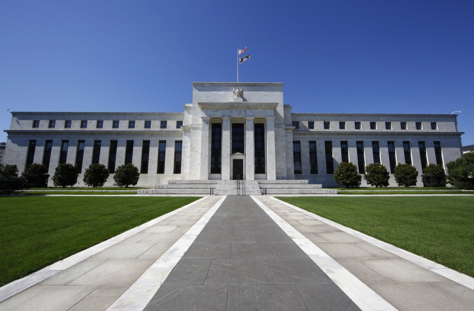 federal reserve board and federal open
