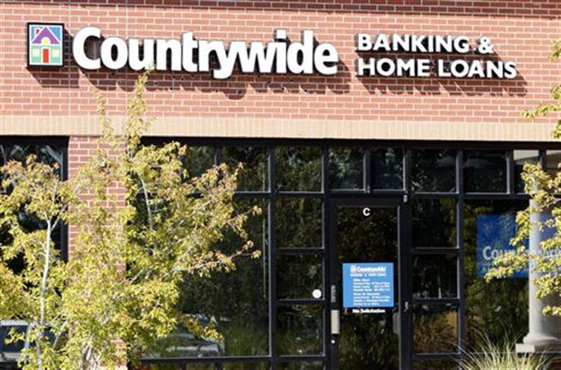 countrywide financial case Countrywide financial angelo mozilo provider of home loans to minorities and lower in come in 1969 largest provider of home loans in us other services.