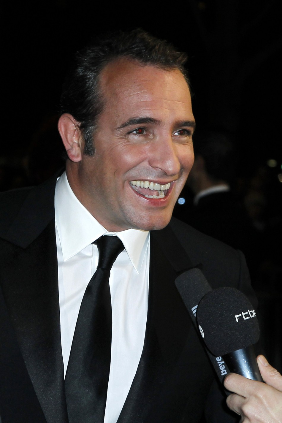 Jean dujardin wins best actor who was your pick for for Edition dujardin