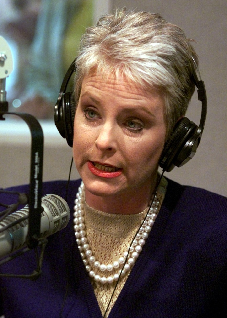 Game Change Movie Cindy McCain Says Portrayal Is Fiction