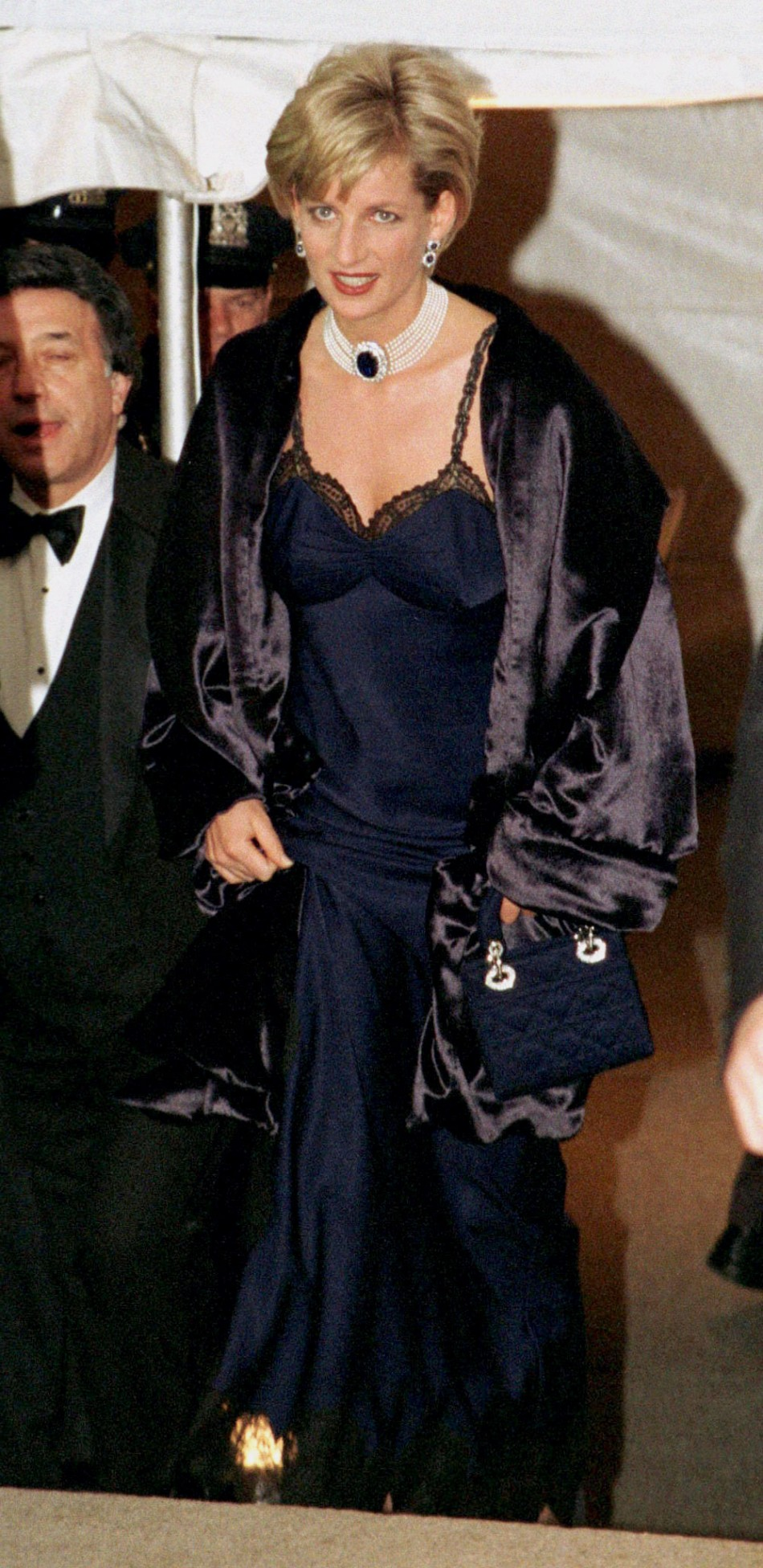 From Princess Diana To Blake Lively, The Met Costume Gala ...