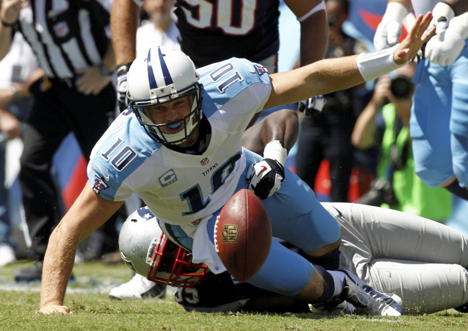 Tennessee Titans Vs San Diego Chargers Where To Watch