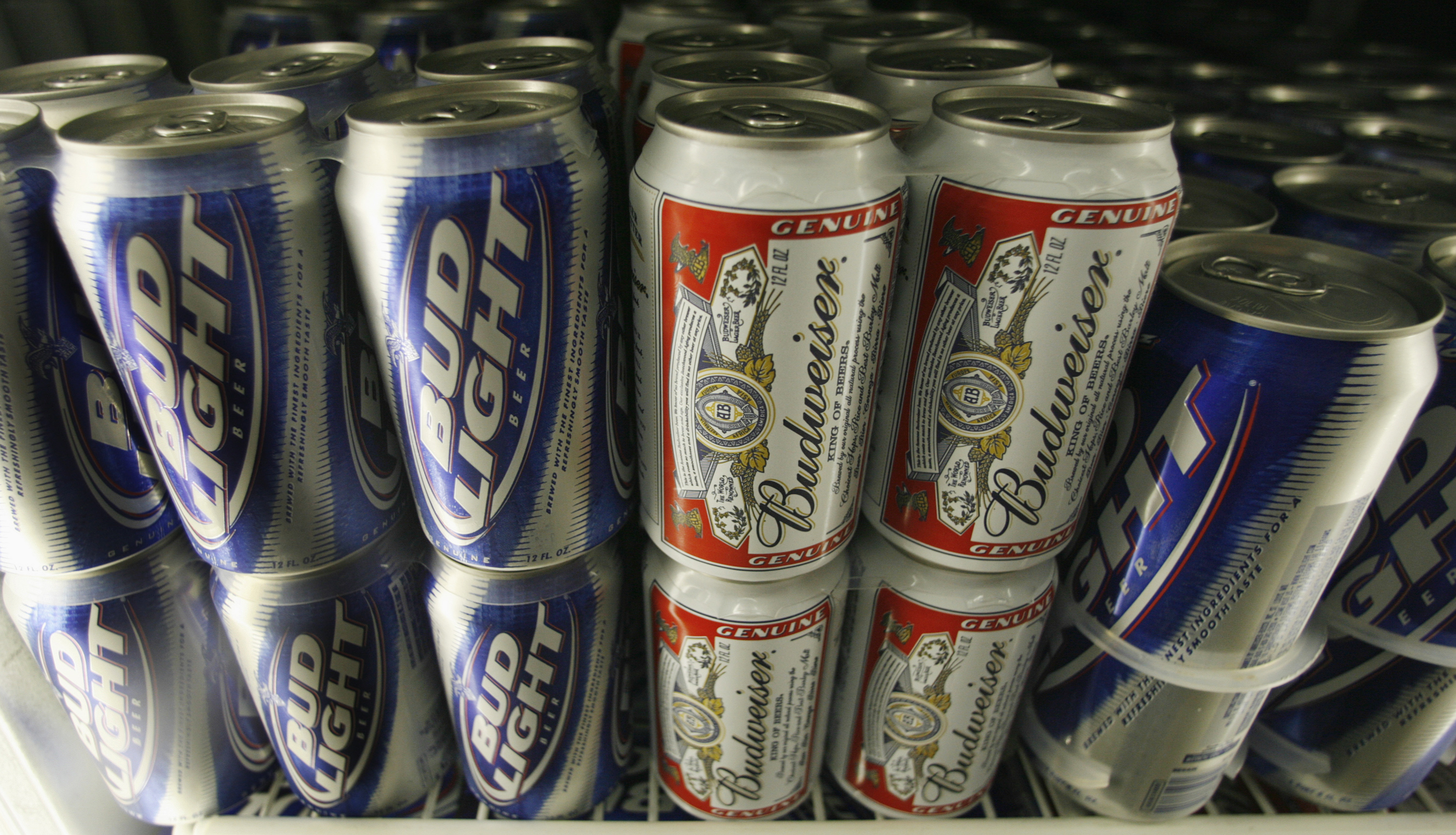 Is Budweiser Watered Down Lawsuit Claims King Beers Is