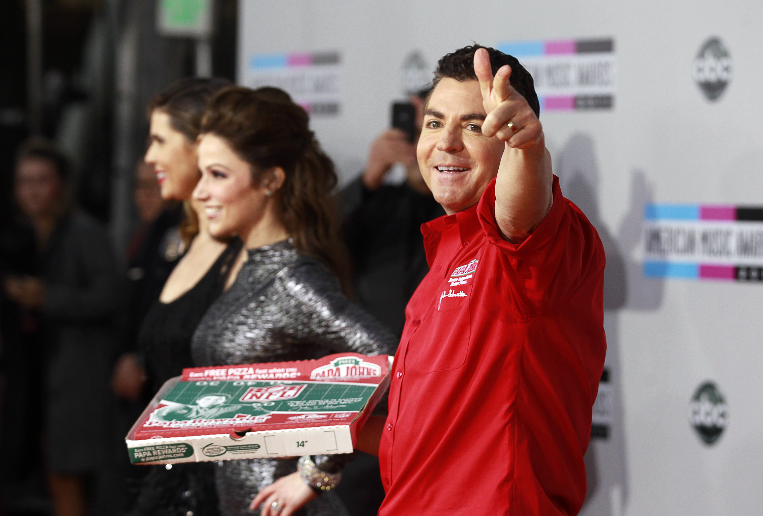 Papa John's Racist Voicemail Goes Viral After Irate ...