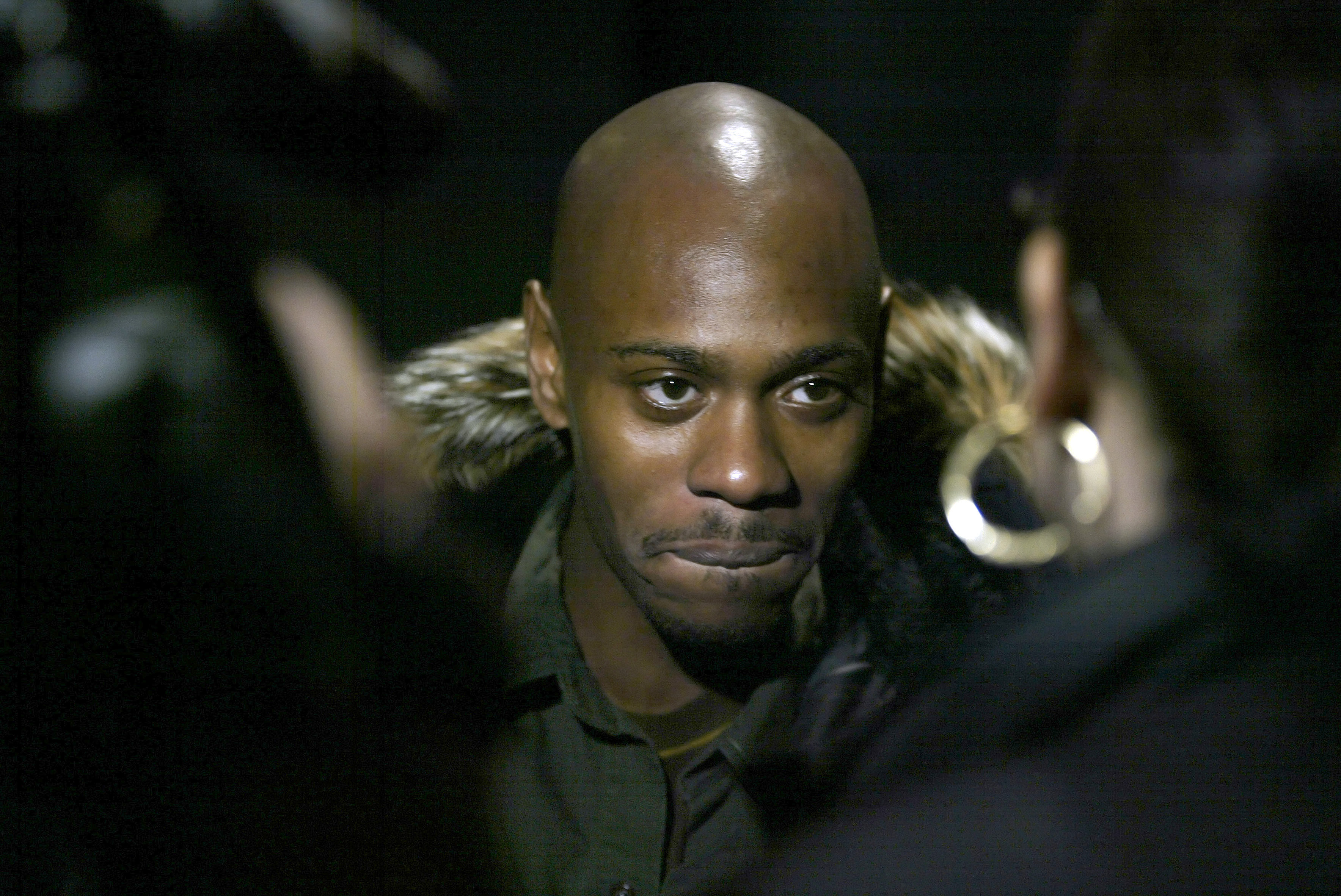 Dave Chappelle Oddball Comedy Tour Dates