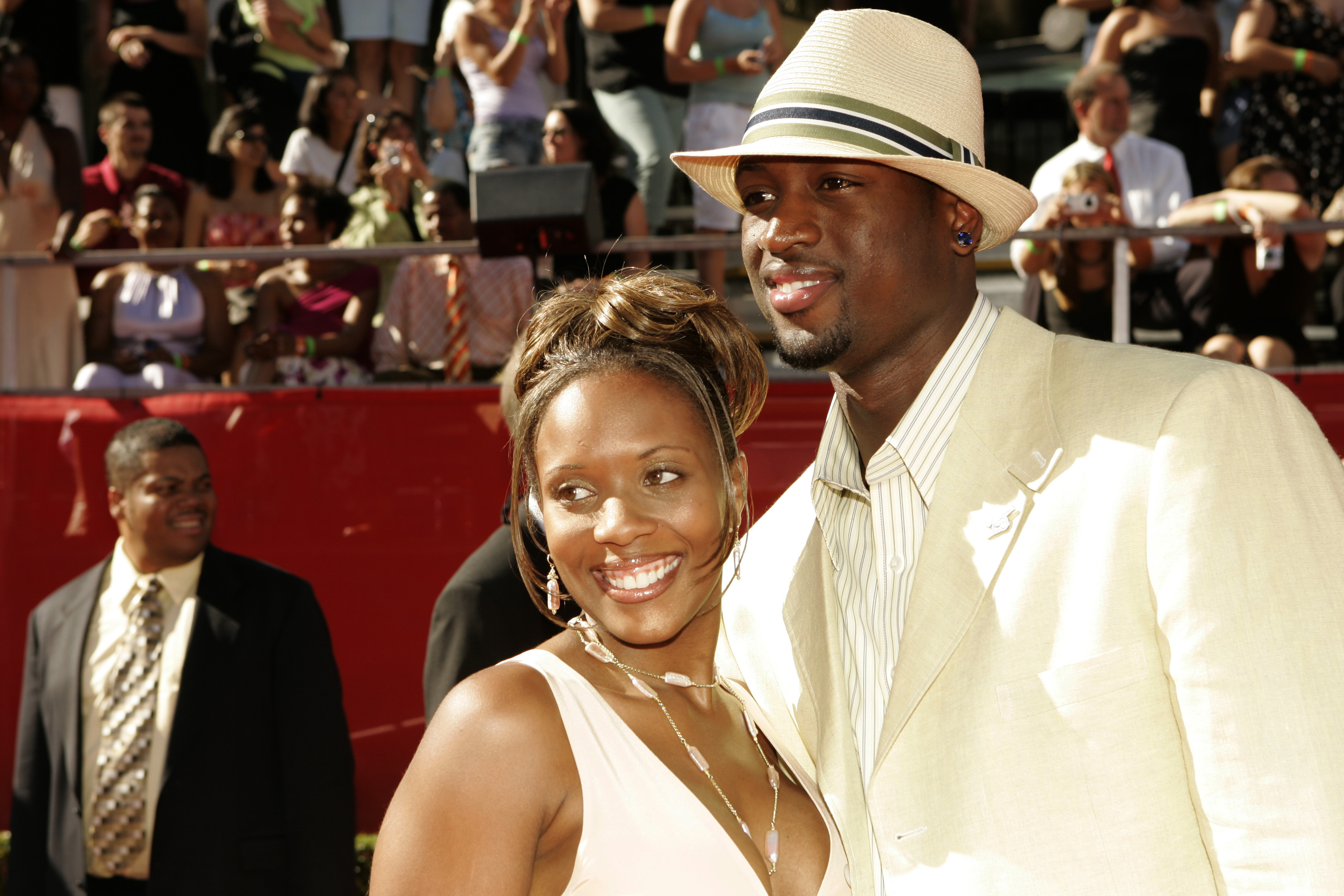 Dwyane Wade Ex-Wife: Miami Heat Star Must Surrender Two ...