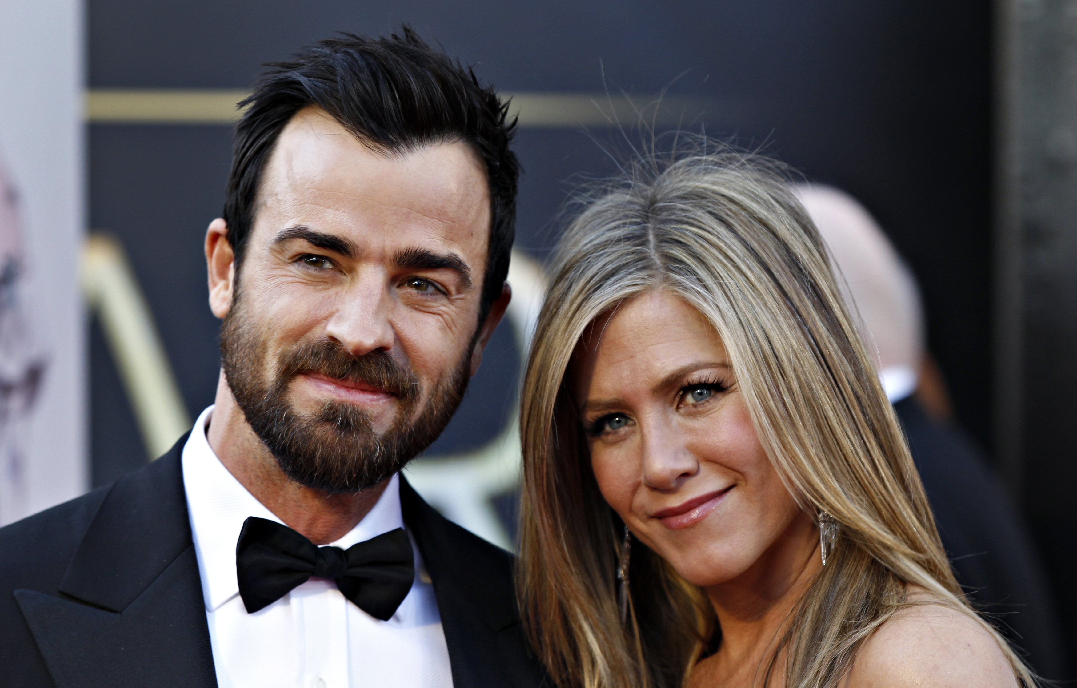 Is Jennifer Aniston Pregnant With Justin Theroux's Baby