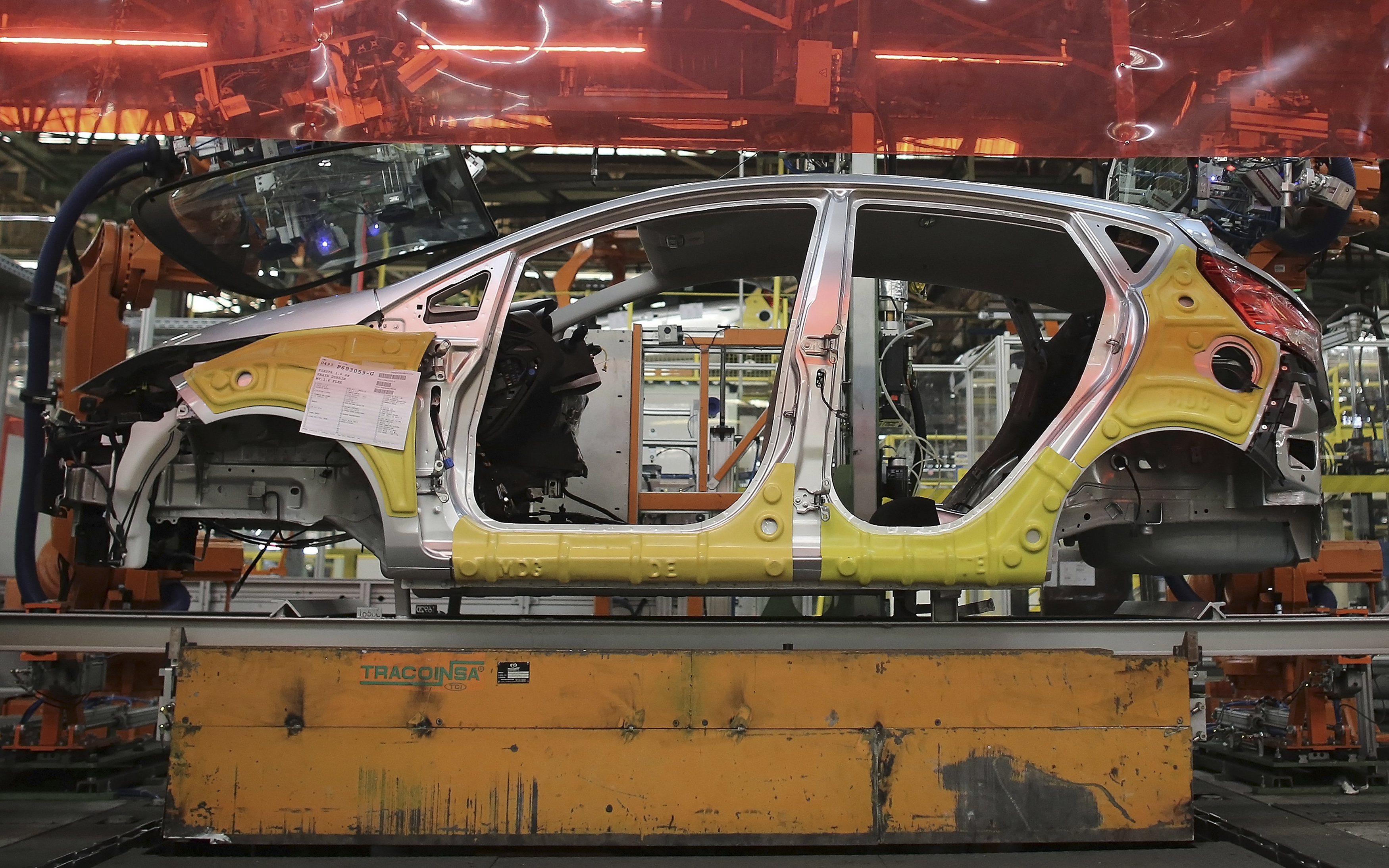 For General Motors Gm And Volkswagen Vow It S All