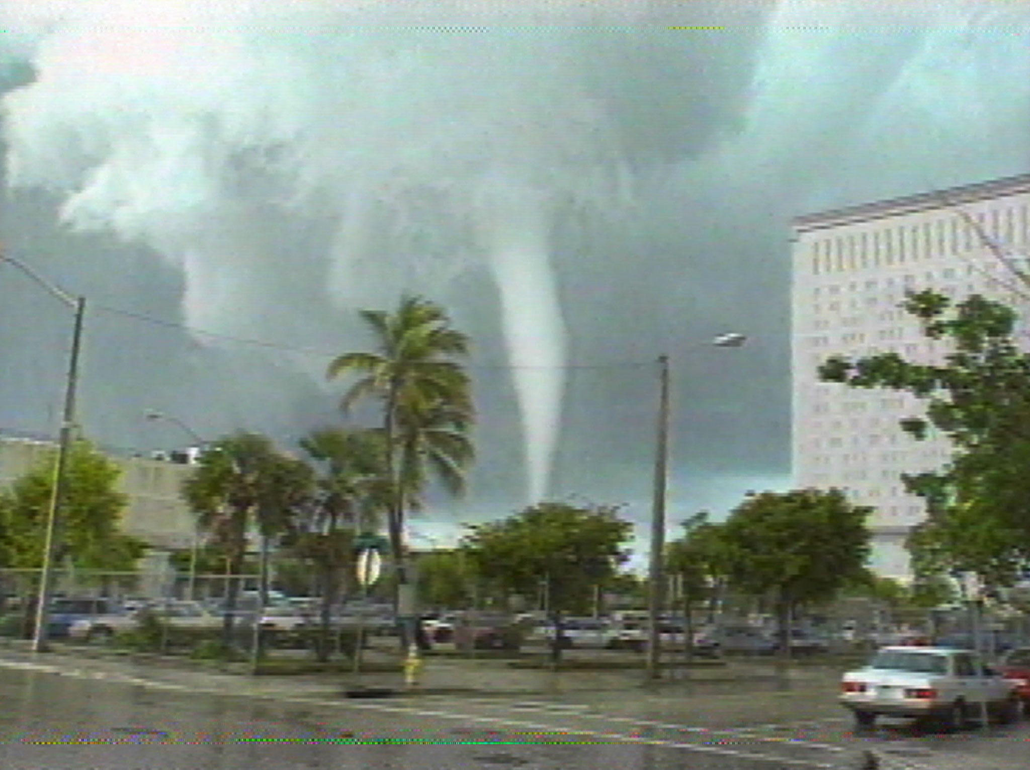 global warming and tornadoes Scientists say it's too early to know for sure whether global warming caused by  burning fossil fuels is to blame for a growing tornado threat.