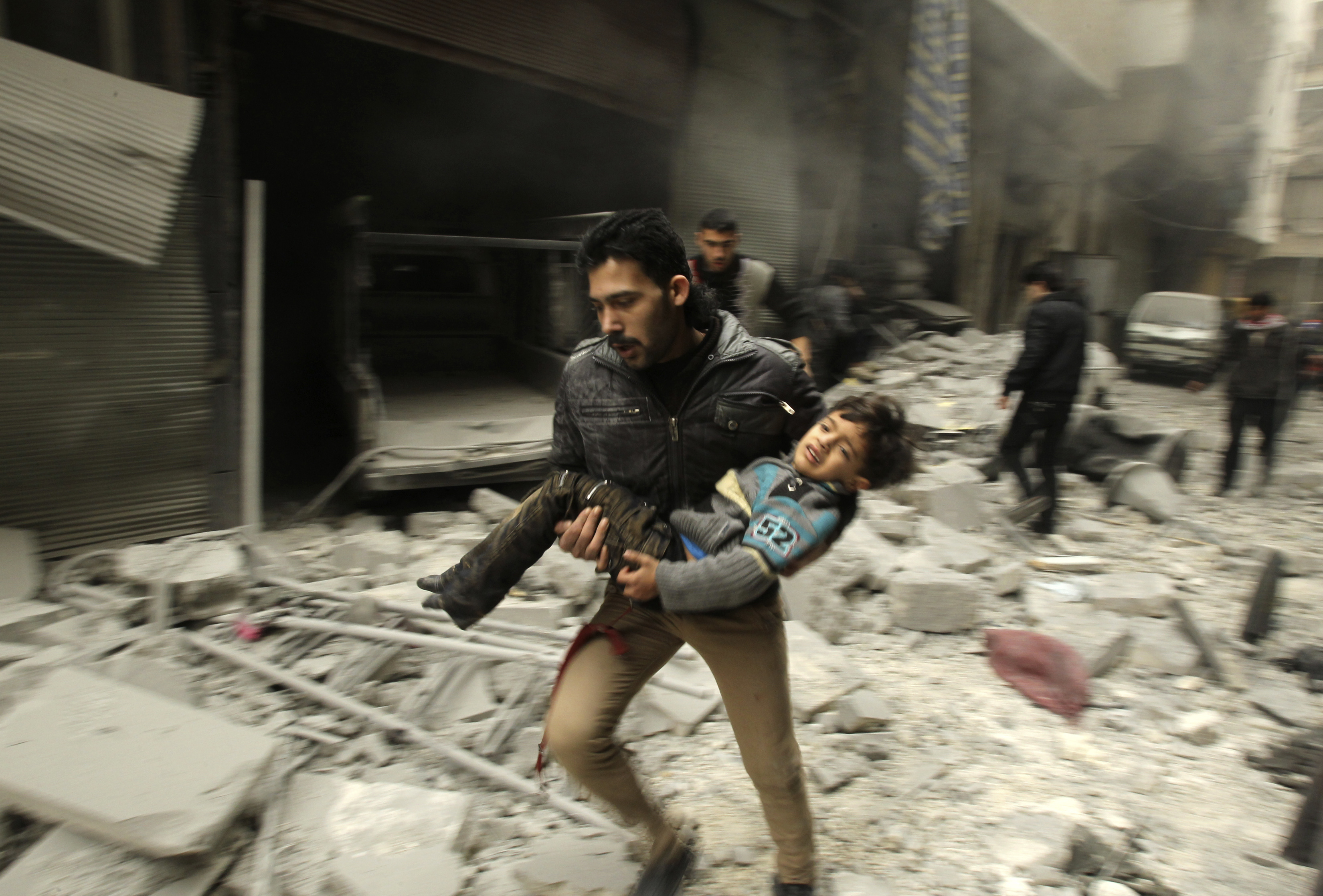 10 Reasons The Syrian War Is Even Worse Than You Imagined