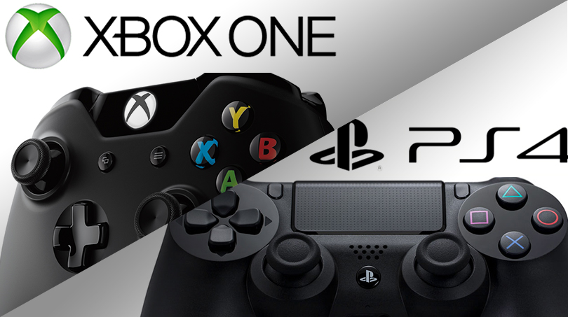 Xbox One vs. PS4 - The most effective method to pick the best diversion console for you