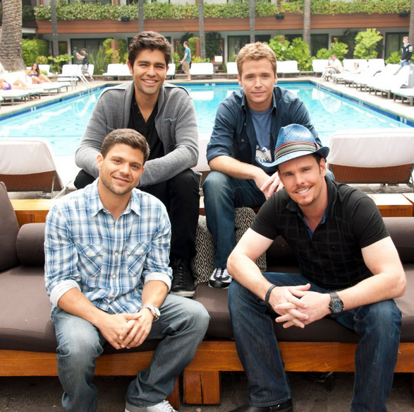 Entourage movie release date in Perth