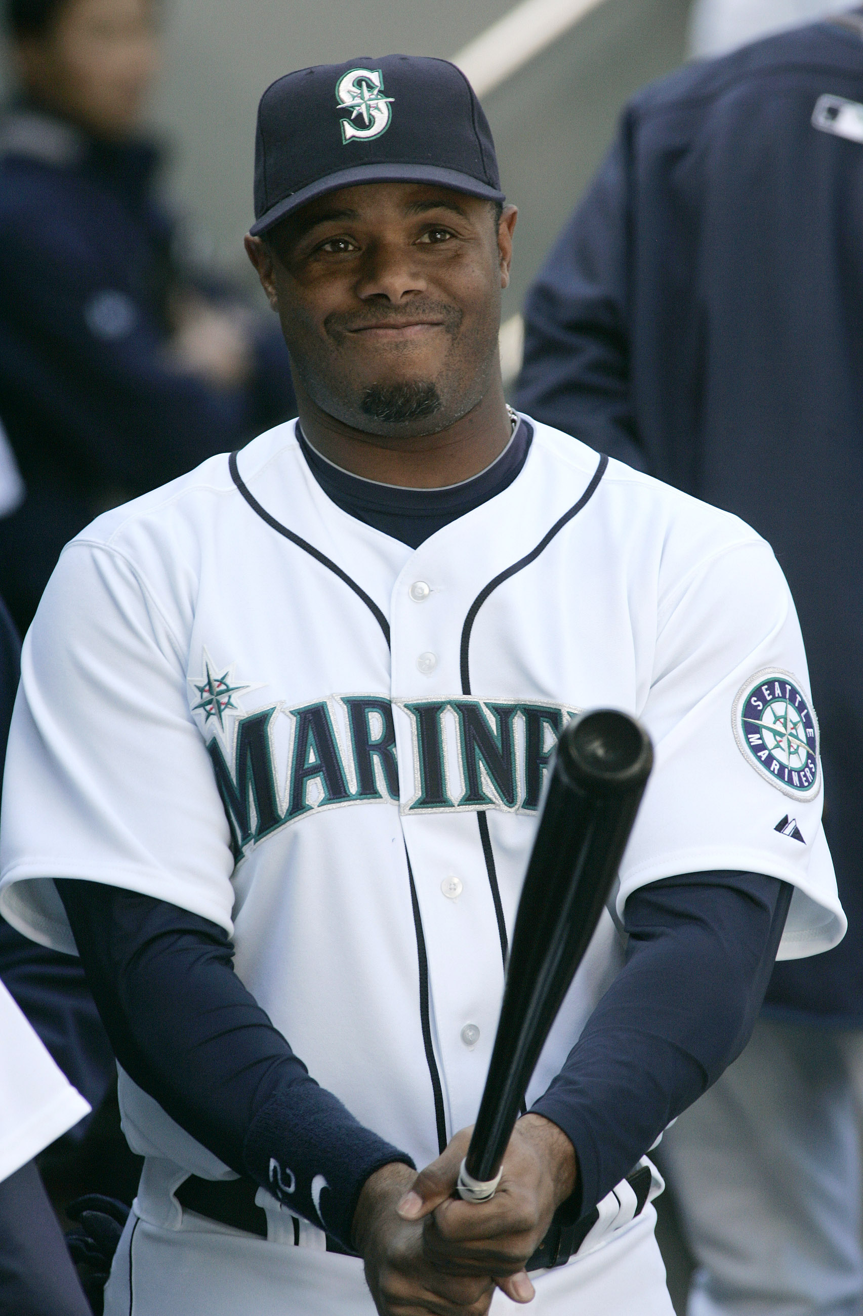Ken Griffey Jr. Apologizes For Awkward Interview With ESPN ...