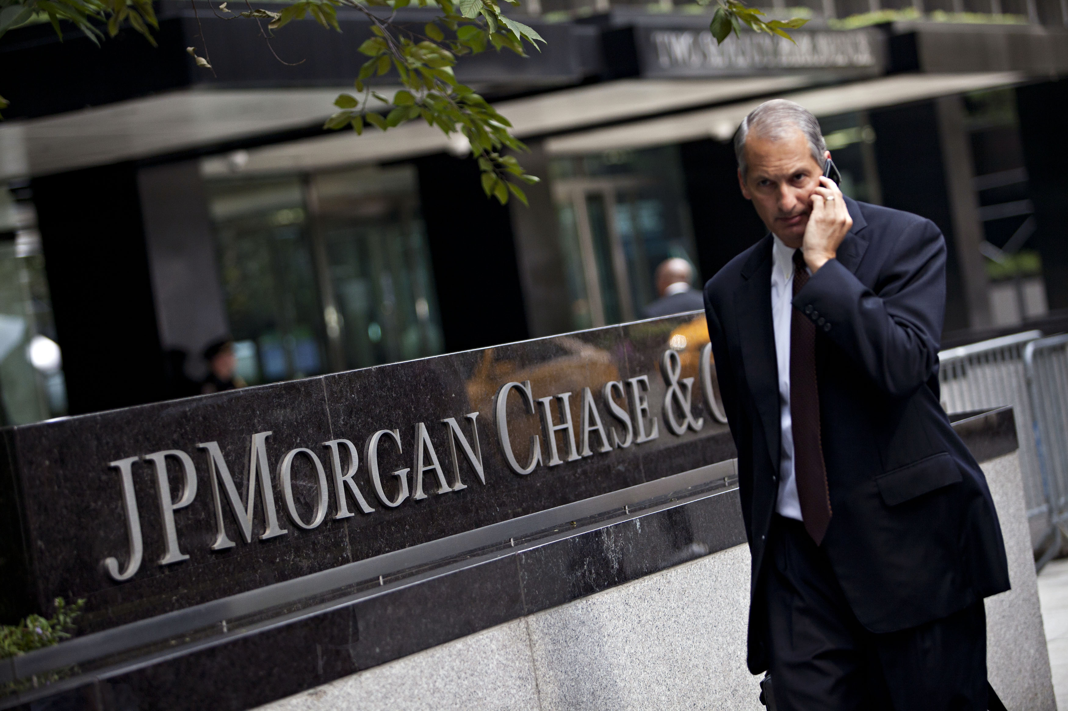 Jp Morgan Chase Cyberattack More Than 80 Million Accounts