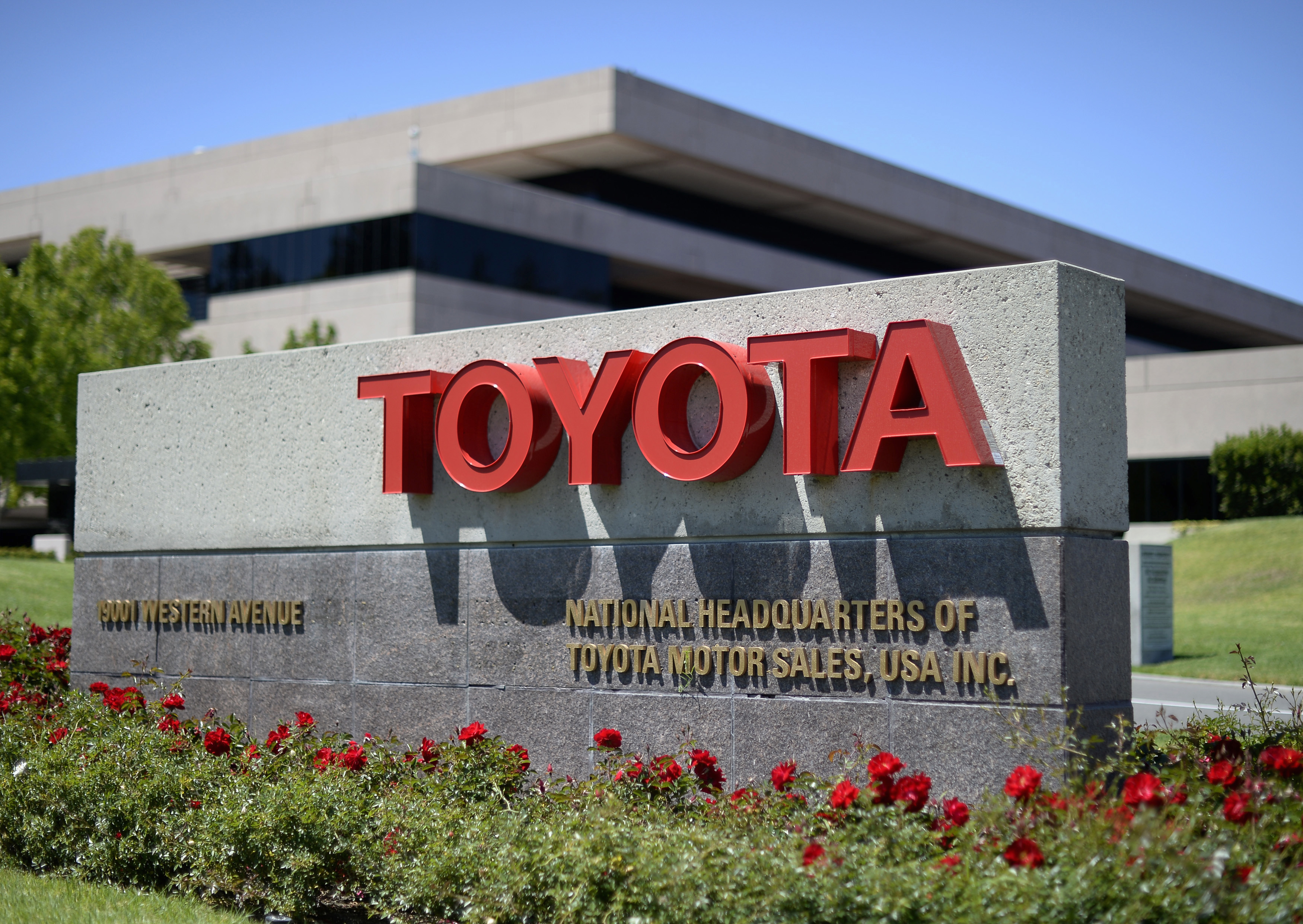 toyota 39 s move to texas from california could save millions