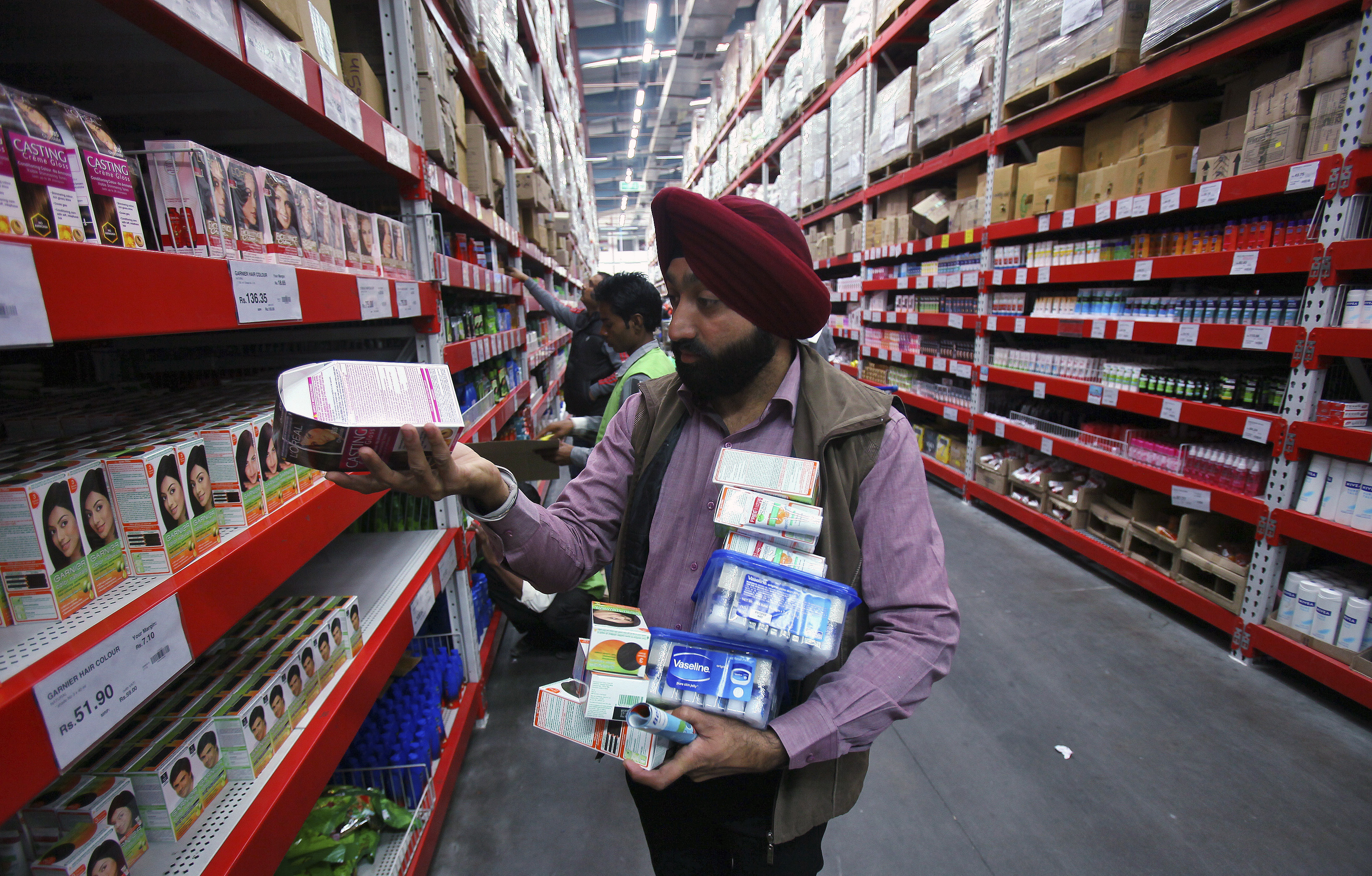 walmart in india Walmart india, the wholly-owned subsidiary of walmart inc, on monday said it  expects to open 20 cash-and-carry stores in the next three years.