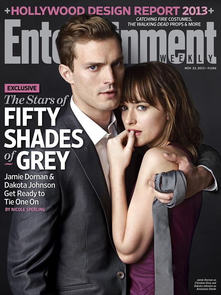 Fifty Shades Of Grey Trailer Too Hot For Morning TV