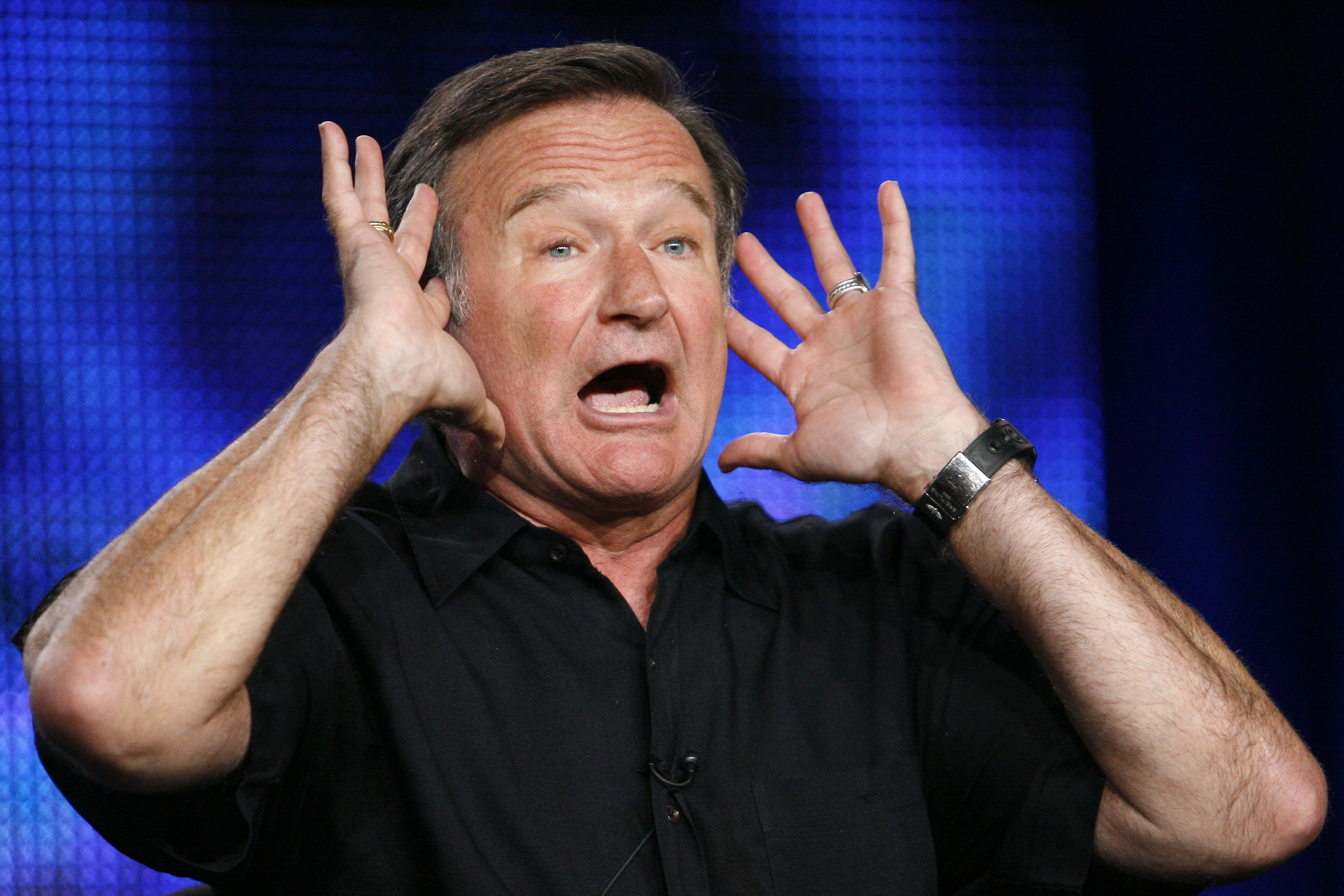 remembering robin williams list available for