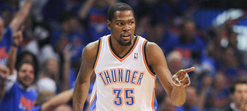Kevin Durant Shoe Deal: Why Did Nike Match Under Armour\u0027s Contract Offer?