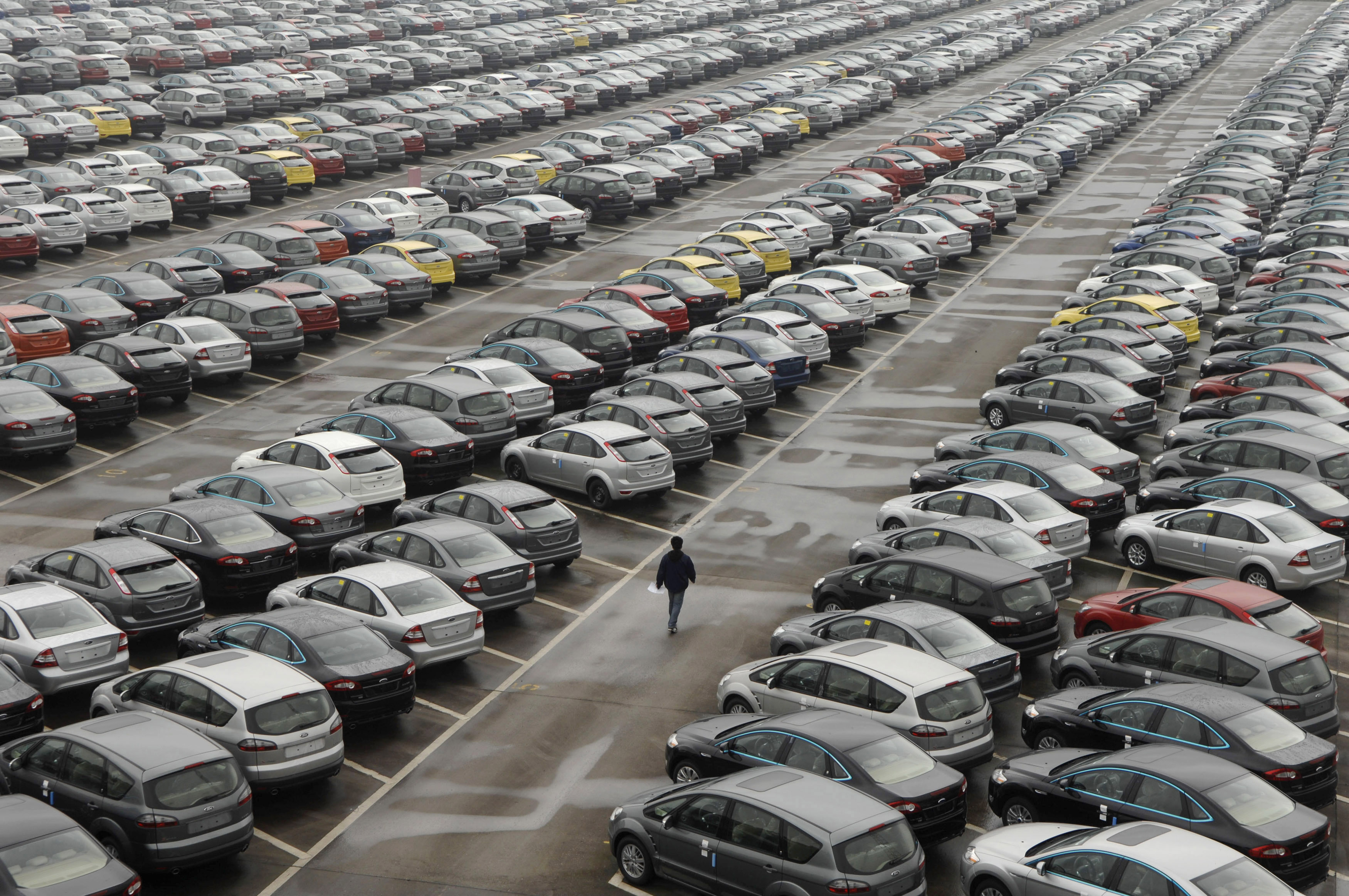 & Ford Focus Recall In China Due To Fuel Leak Risk Fire Hazard markmcfarlin.com