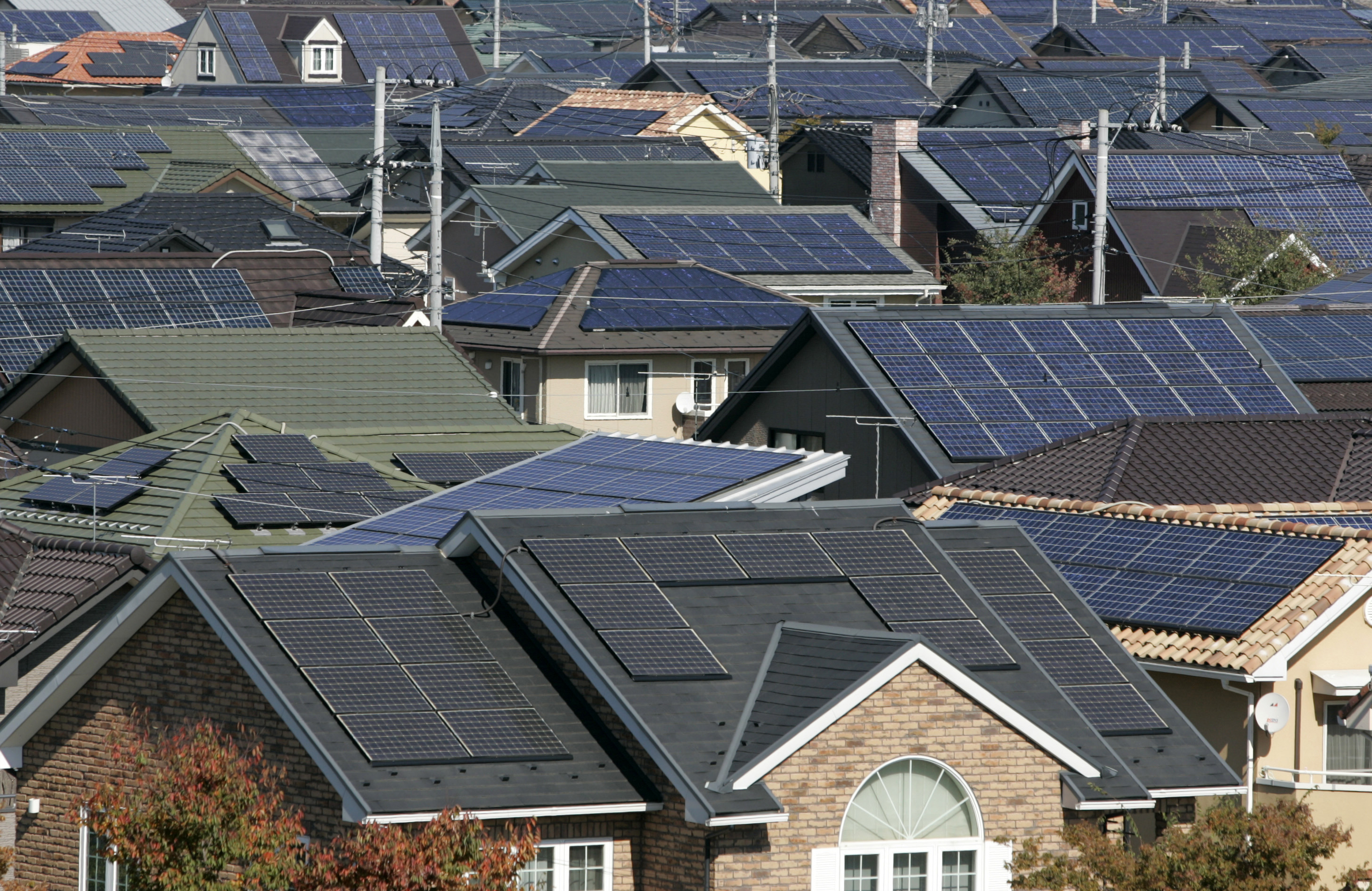 Sharp S Possible Sale Of Us Based Solar Energy Subsidiary
