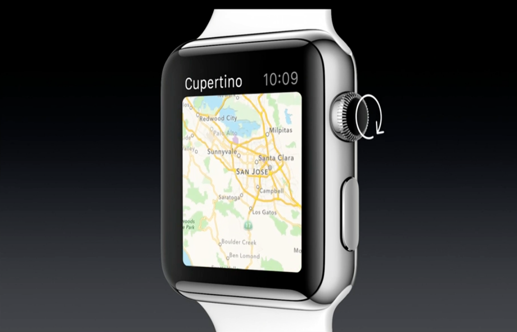 Garmin Gps Watch >> Apple Watch Features: 10 Really Useful Apps Worth Waiting For