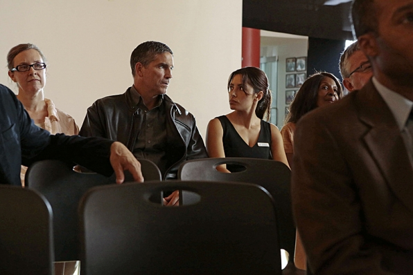 Why CBS Left 'Person Of Interest' Off Its Midseason Schedule (And Why You Shouldn't Panic Just Yet)