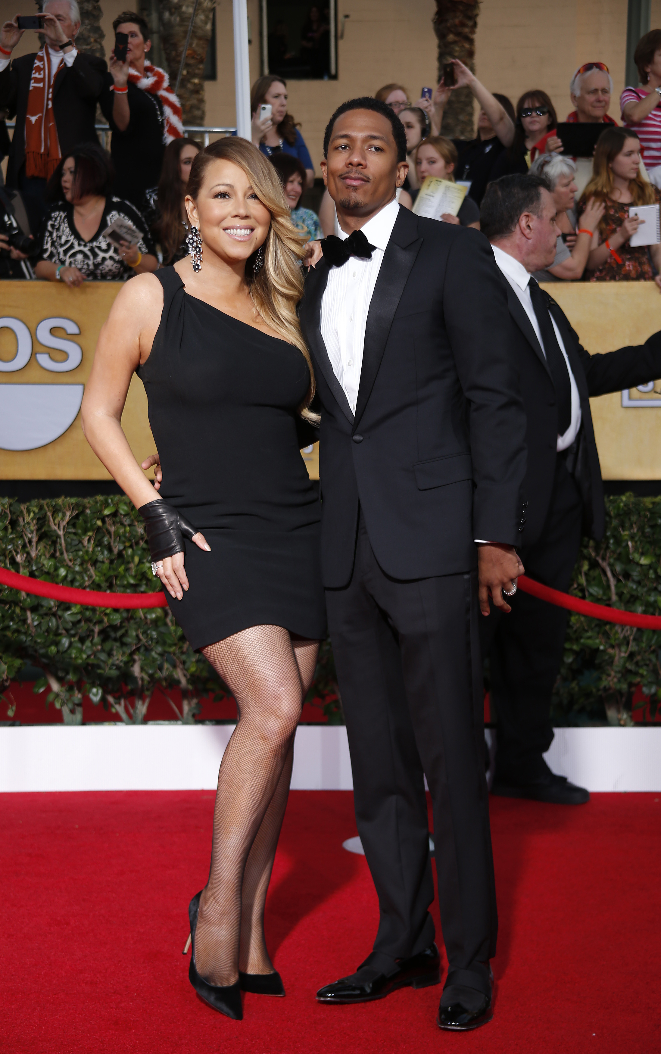 Nick Cannon Speaks Out About Mariah Carey Divorce Drama ...