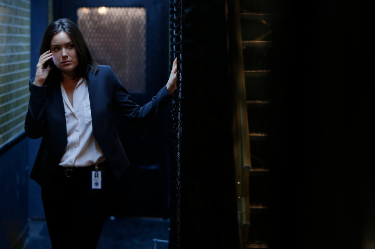 The Blacklist News, Episode Recaps, Spoilers and More   TV ...
