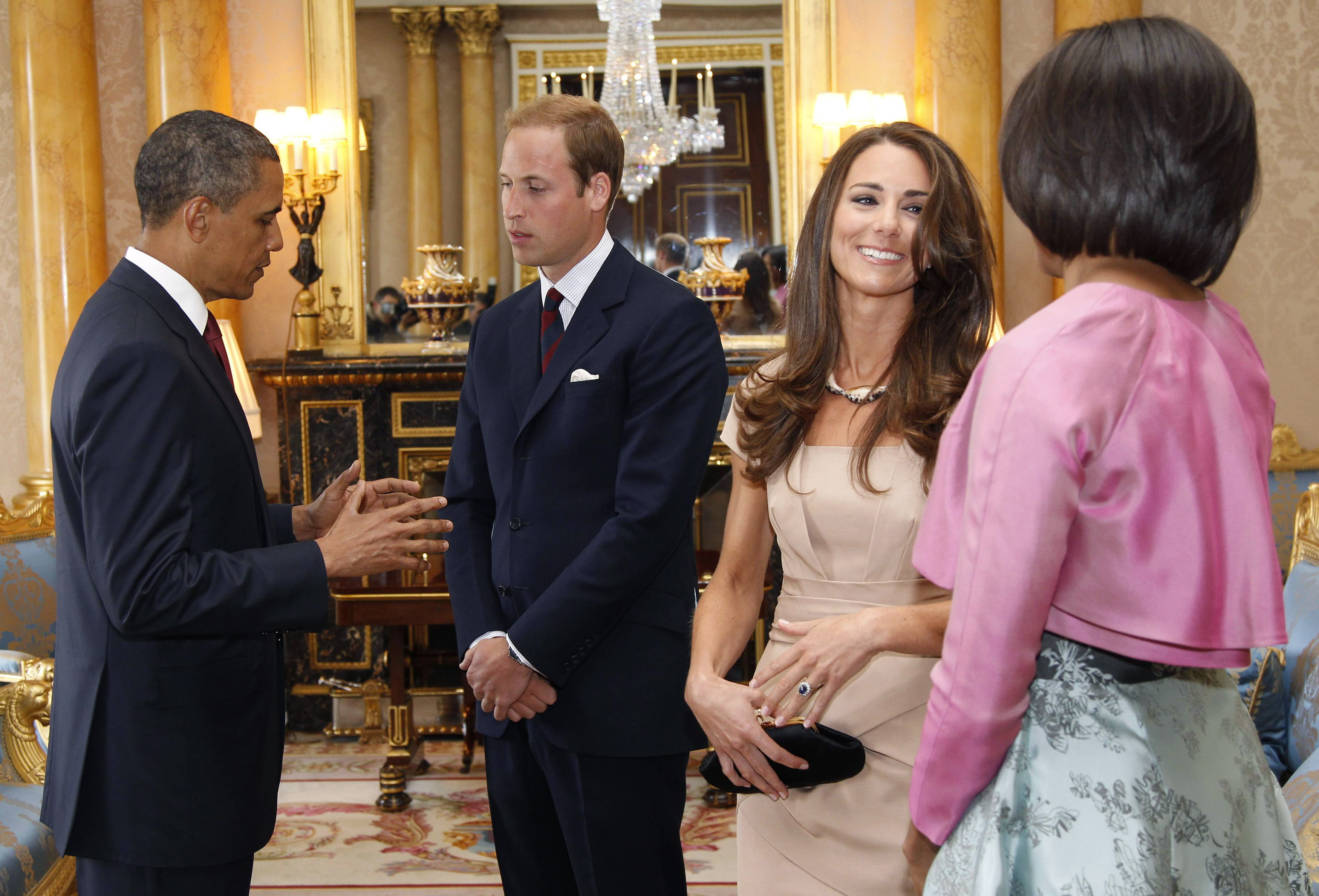 Royal Visit 2014 Prince William And Kate Will Visit