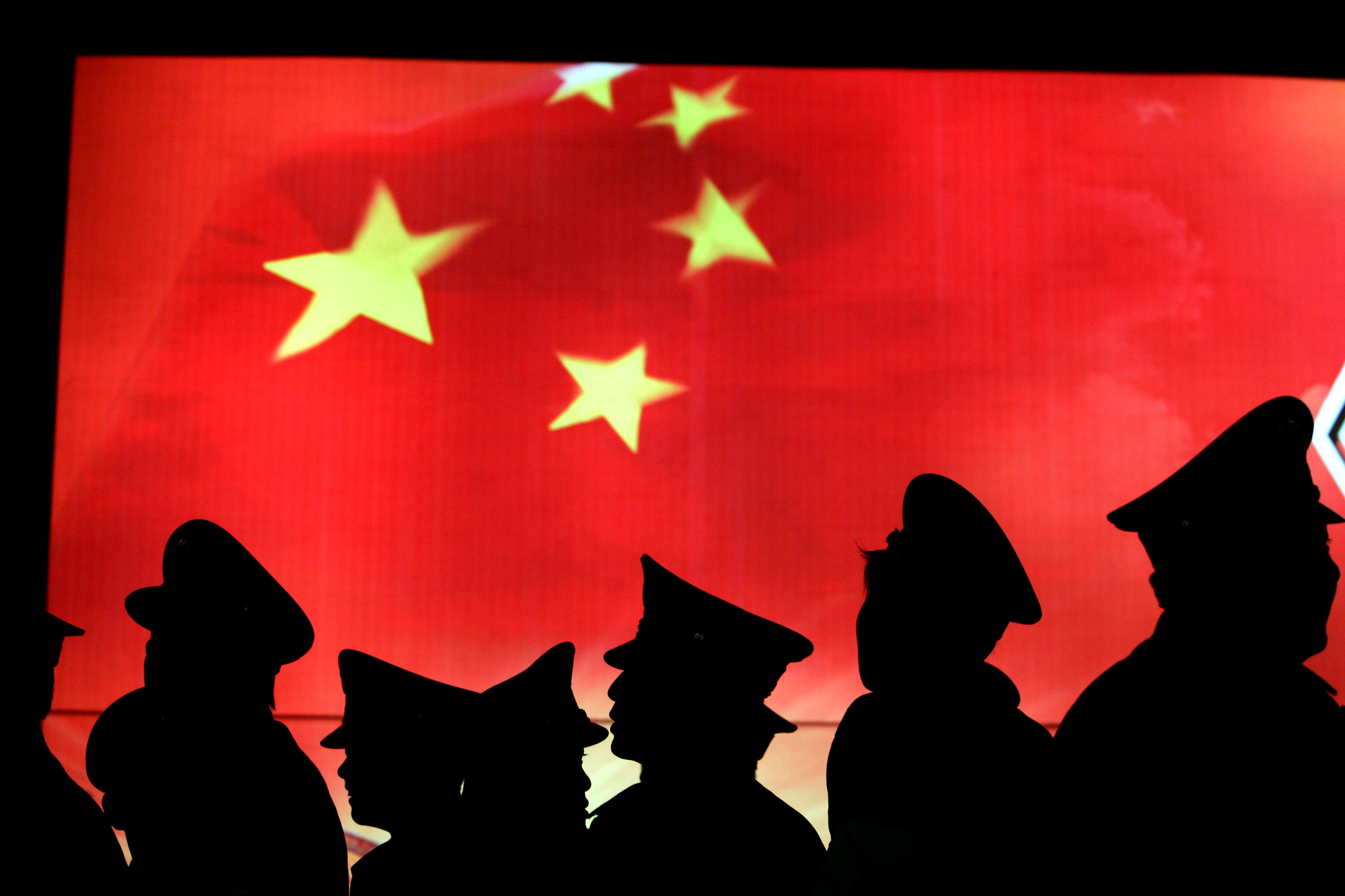 the great firewall of china and the issue of government censorship