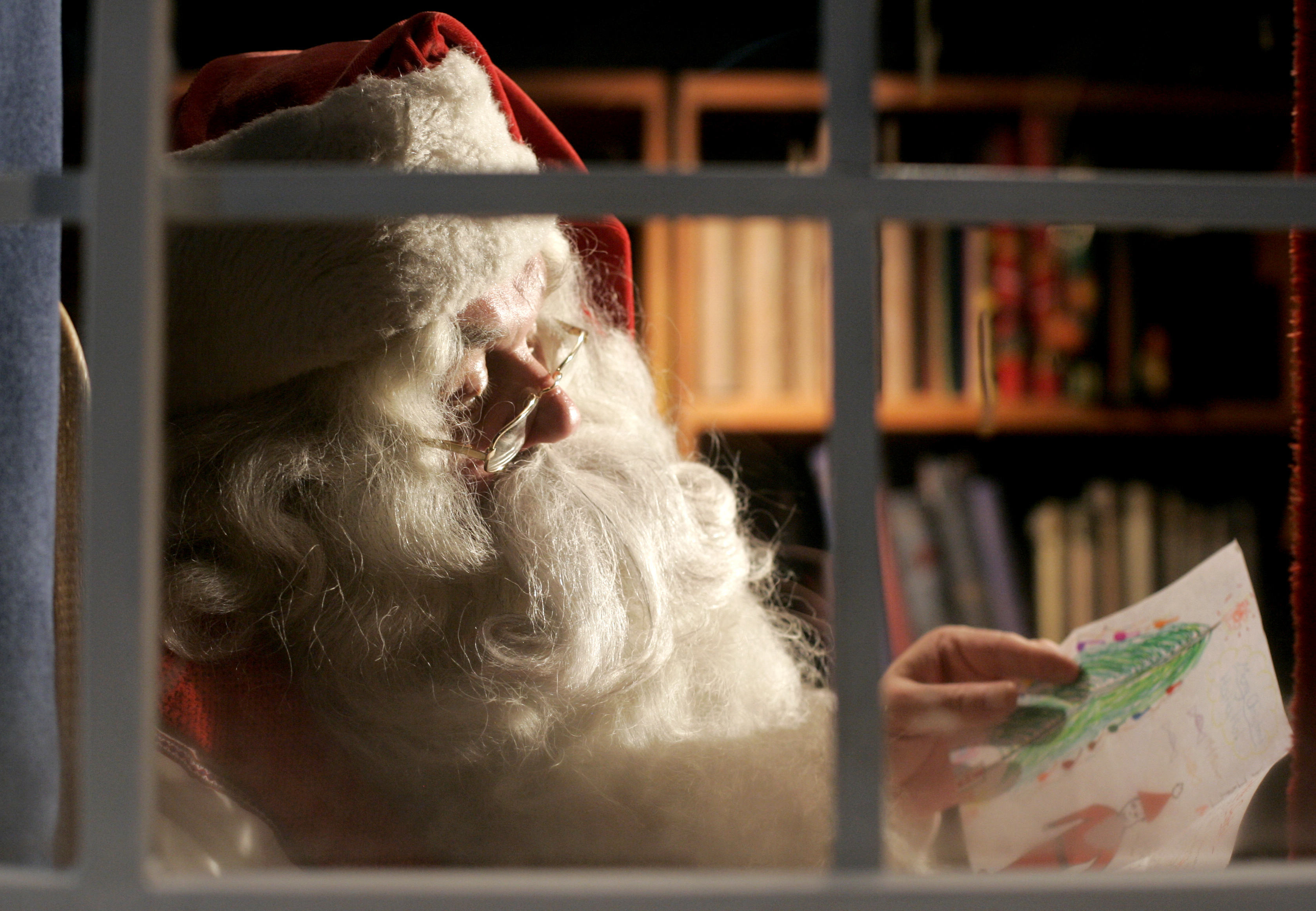 how to send a letter to santa claus best ways to get christmas
