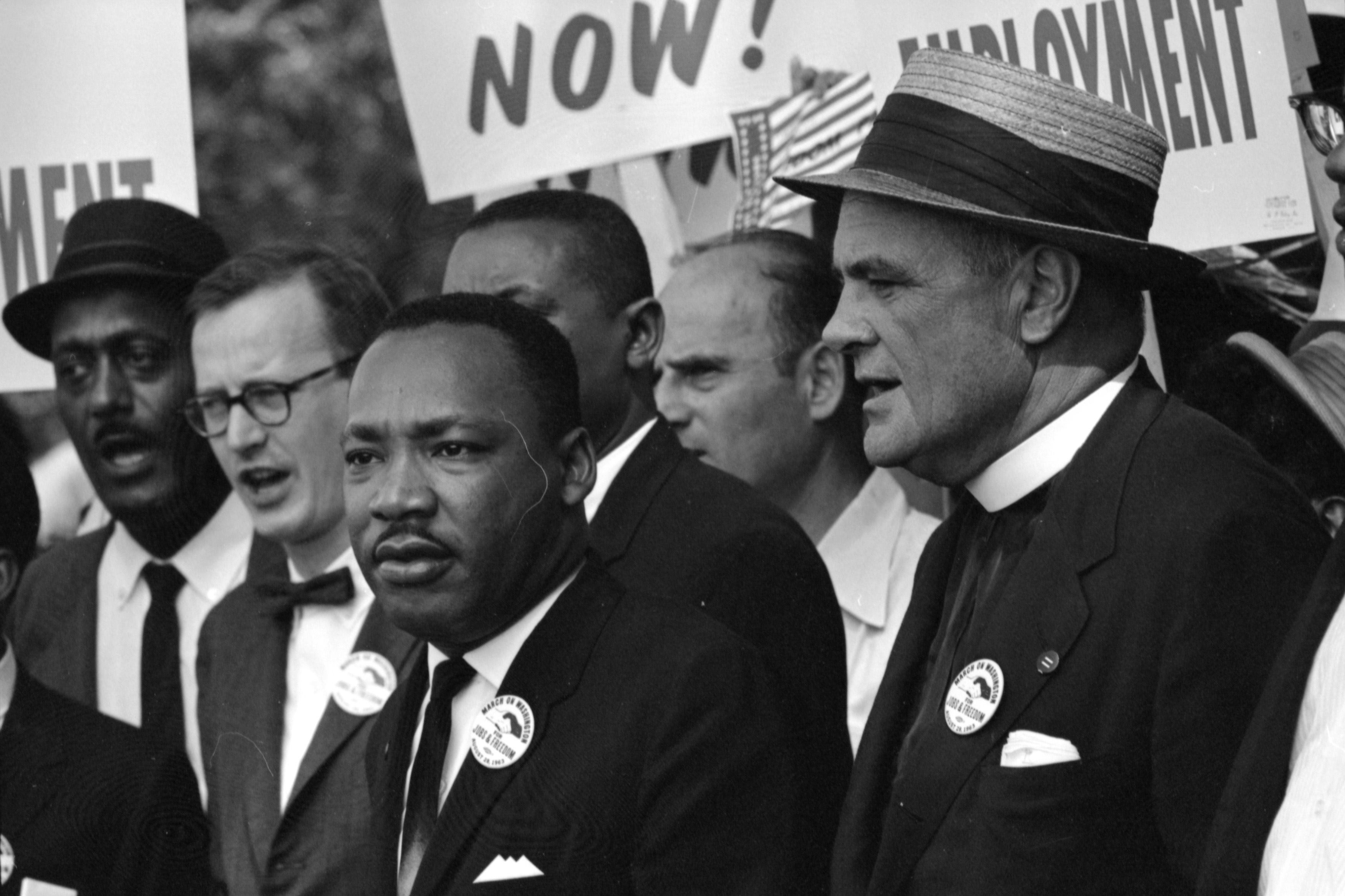 Should we still call Martin Luther King a Dr. even though he cheated on his dissertation?