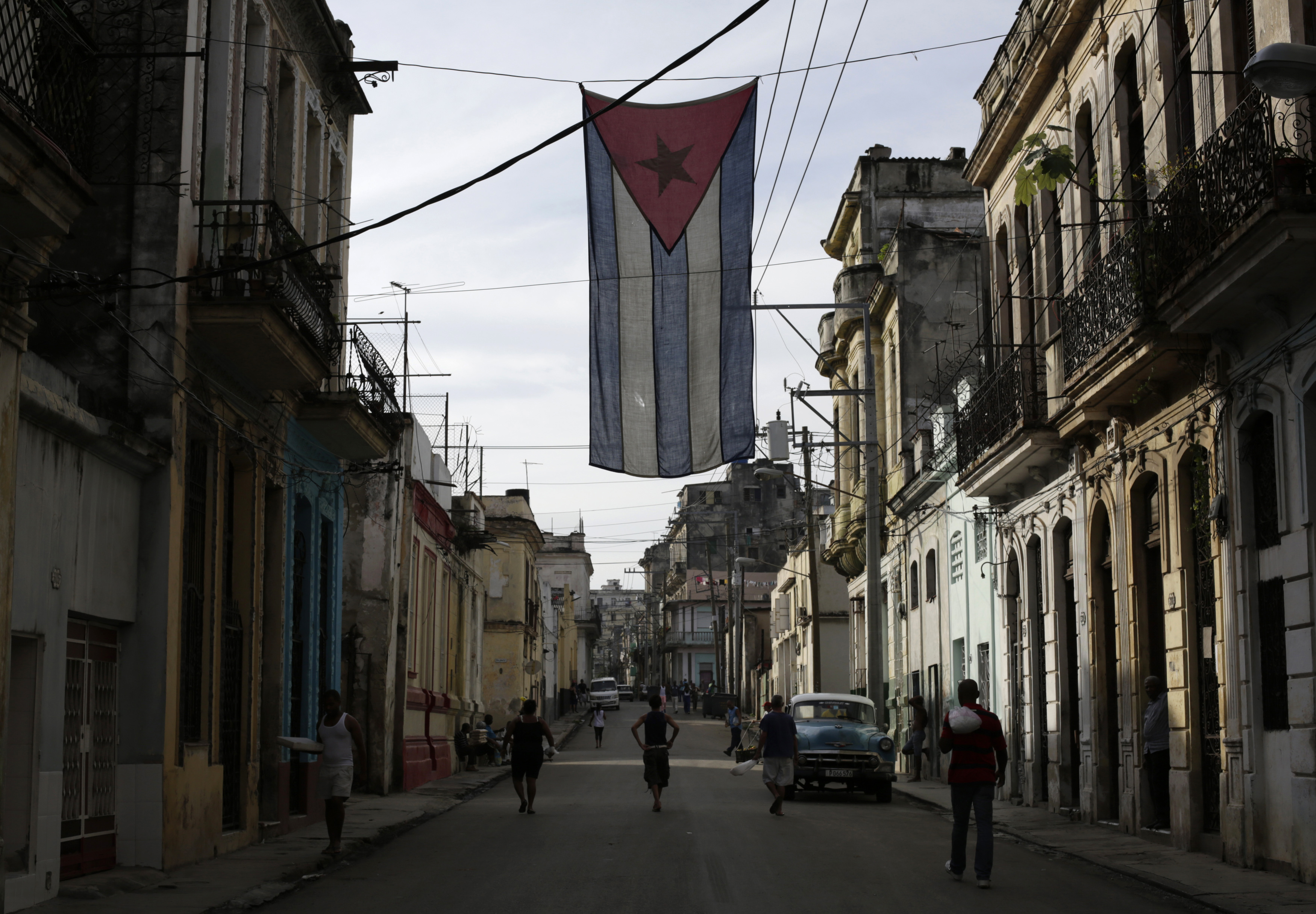 Bringing Cuban Human Rights Topics to the World's Attention