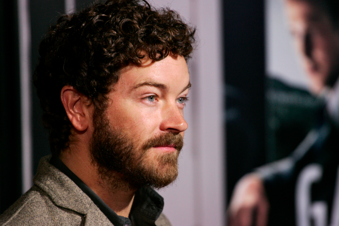 danny masterson - photo #19
