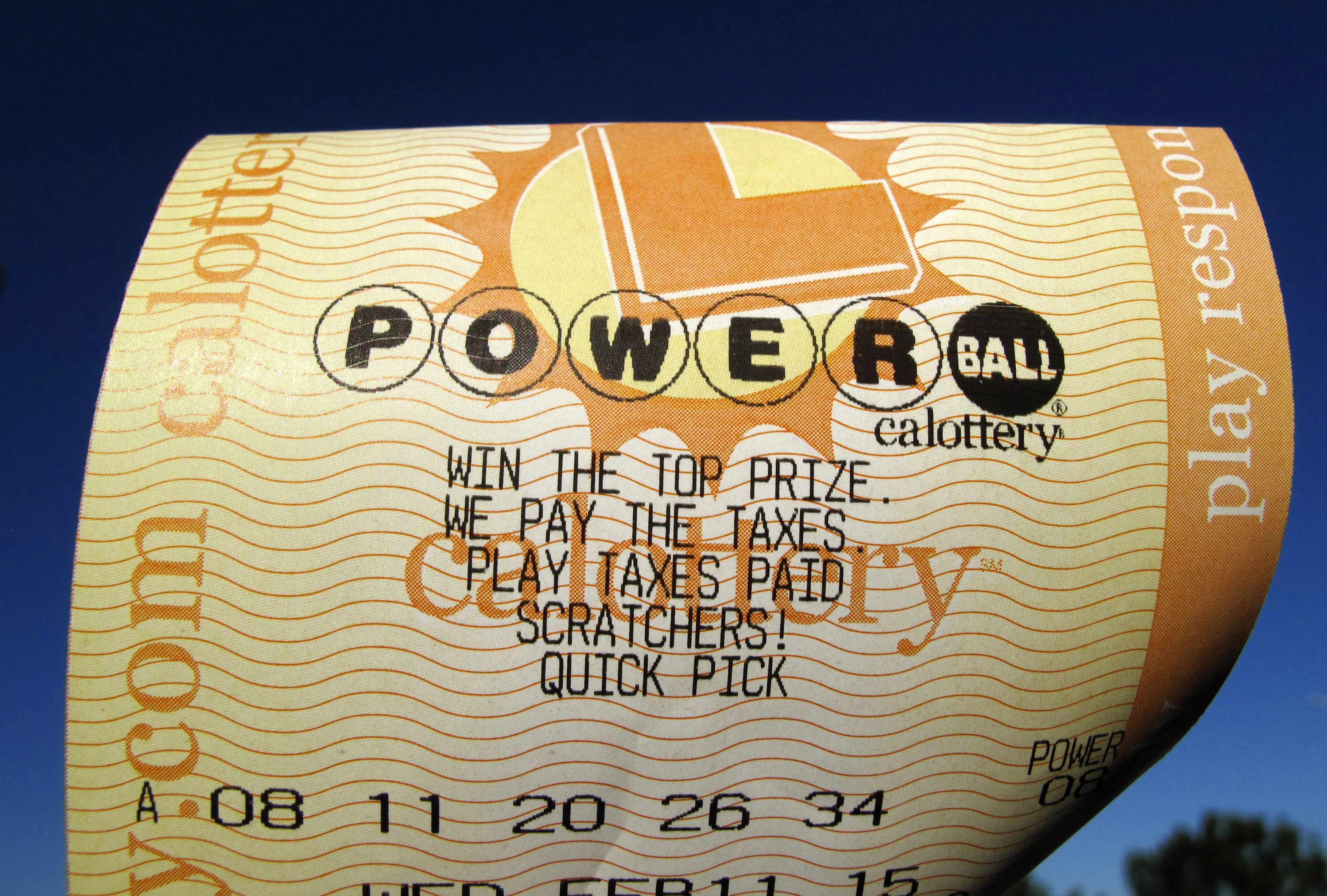 Powerball - Powerball In Puerto Rico Why It S Legal To Win There International Business Times