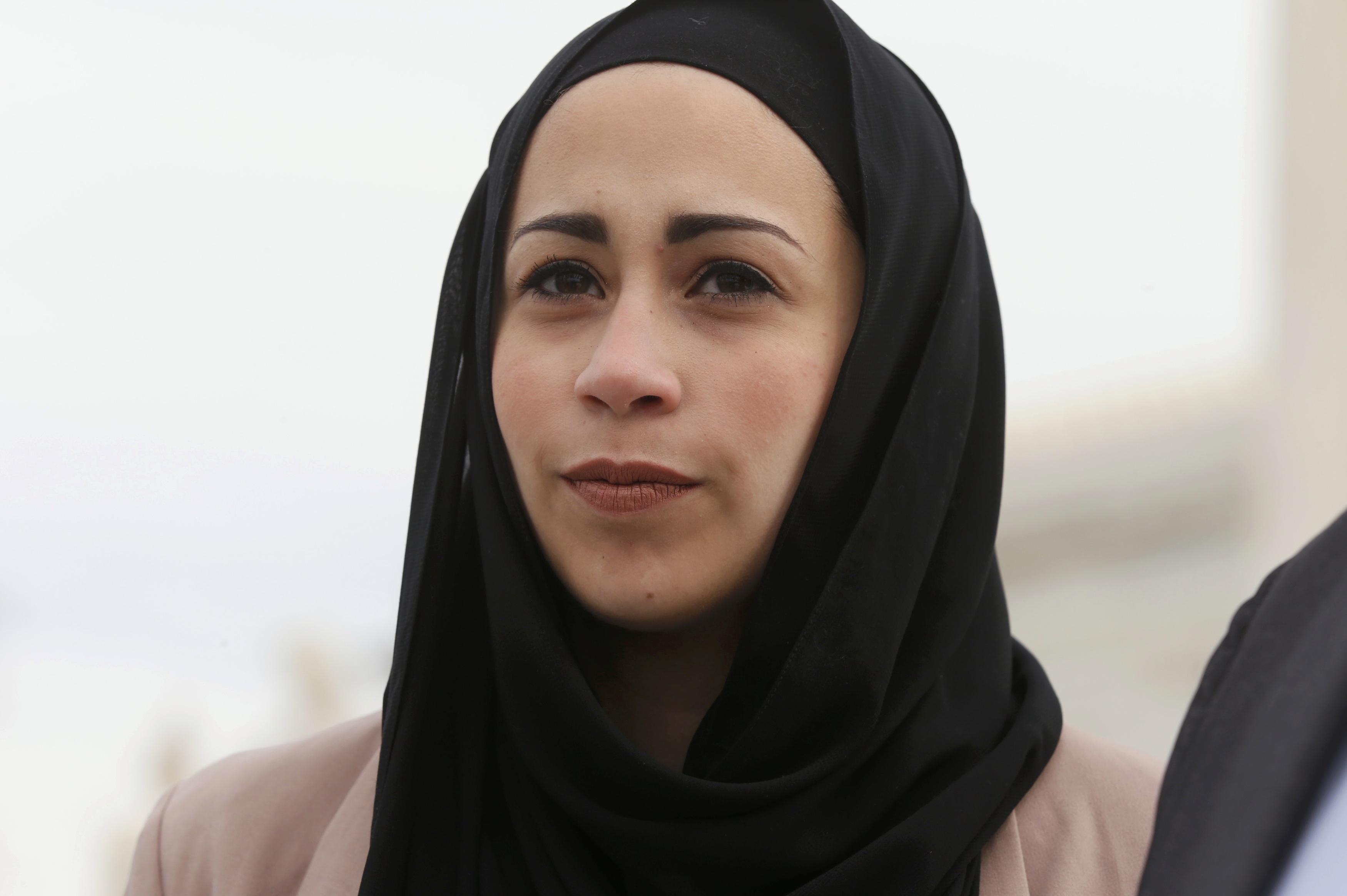 Supreme Court Hijab Discrimination Case Seen As Crucial ...