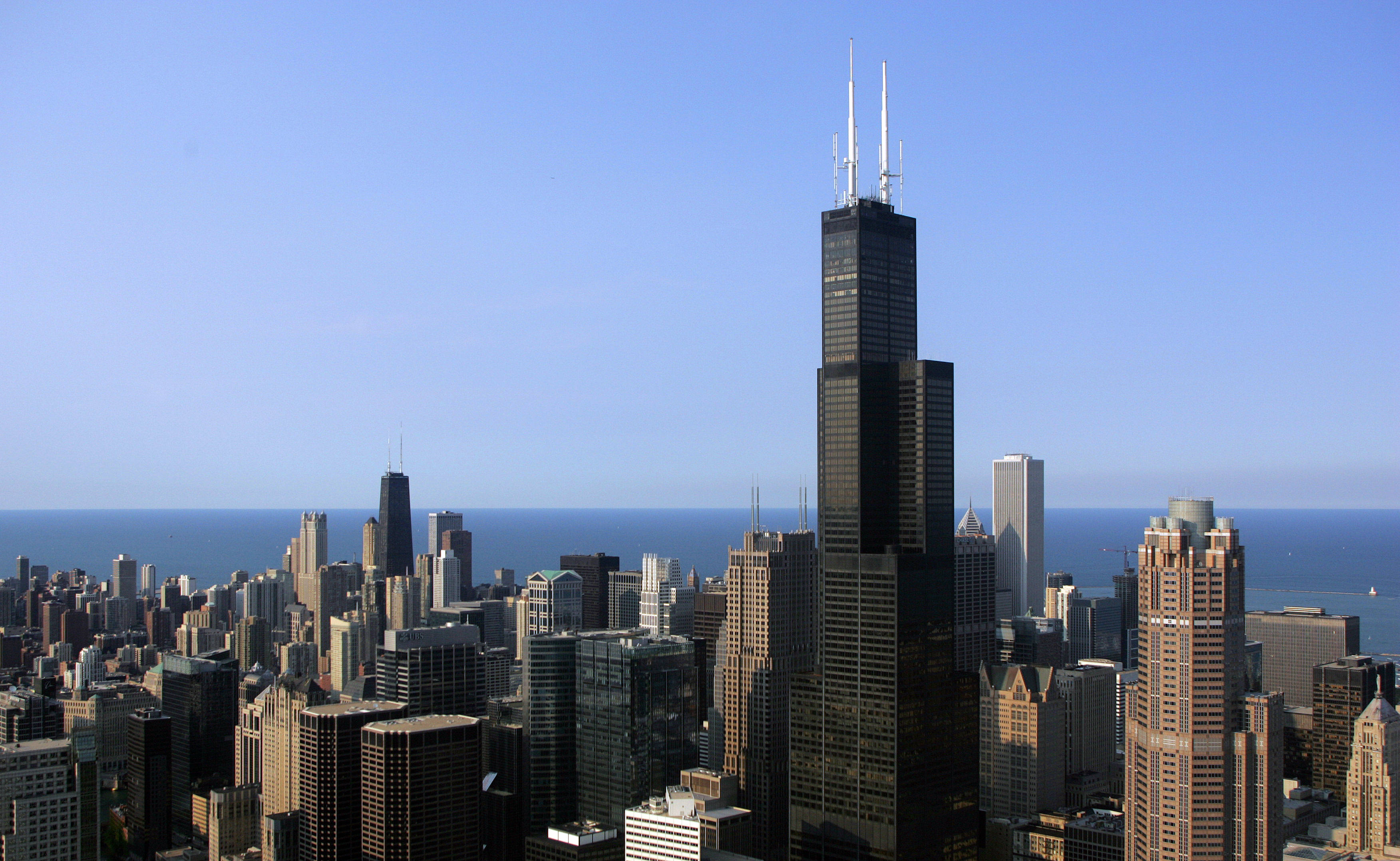 Willis Tower Sold: Chicago's Tallest Building Breaks ...