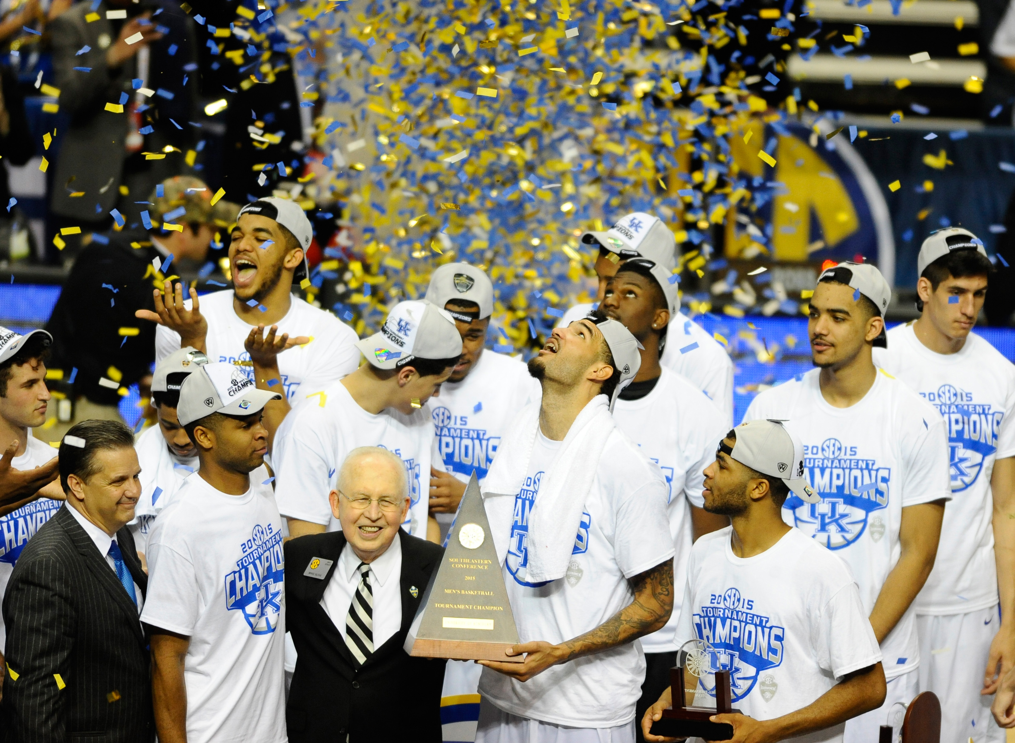 Uk Basketball: March Madness 2015: 3 Tips For Filling Out Your Last