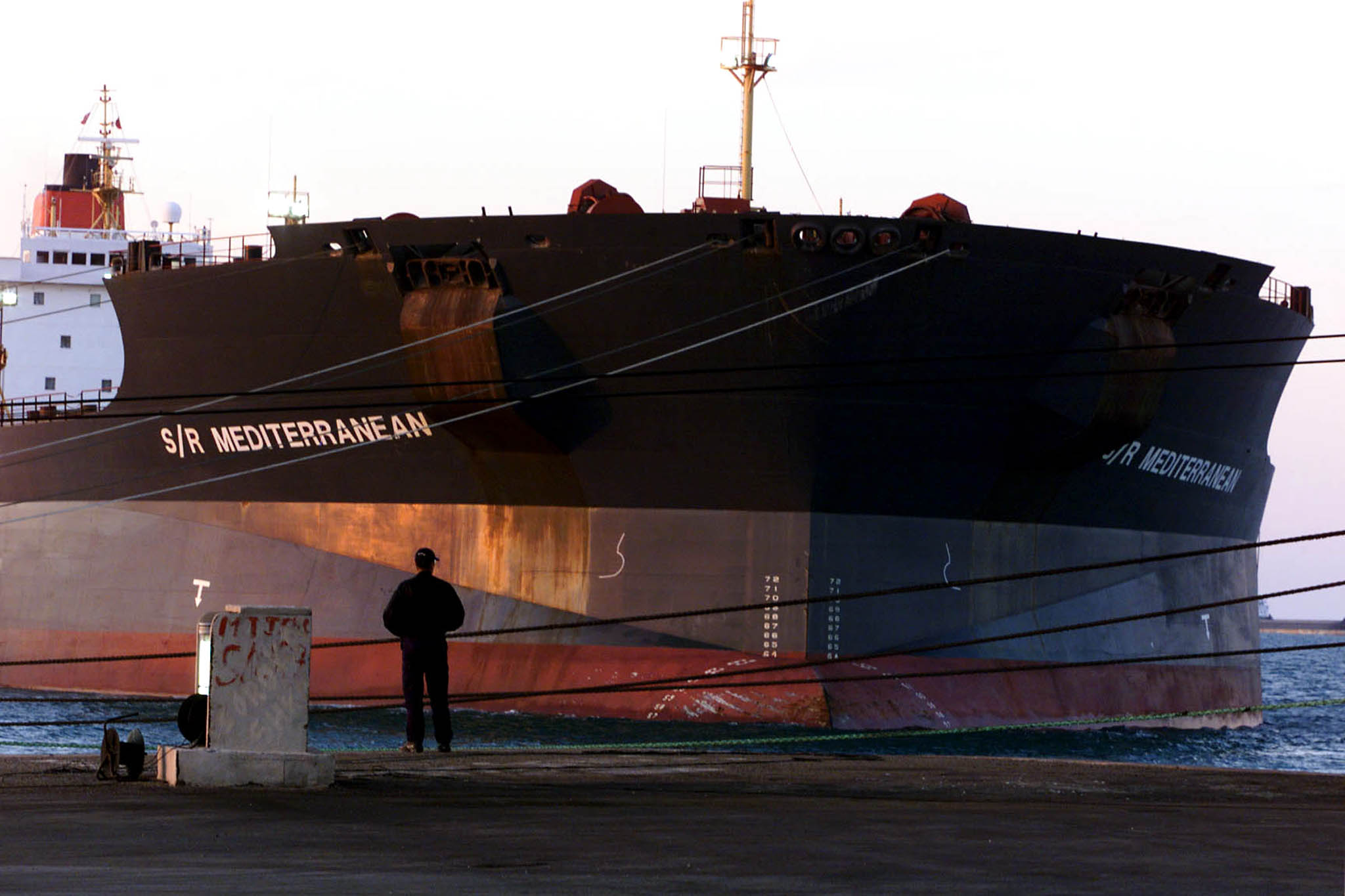the effects of the oil spill in alaska For some alaska islands there's a ship-borne risk even  rats from a sinking ship — that can have far longer lasting ecological effects than an oil spill.