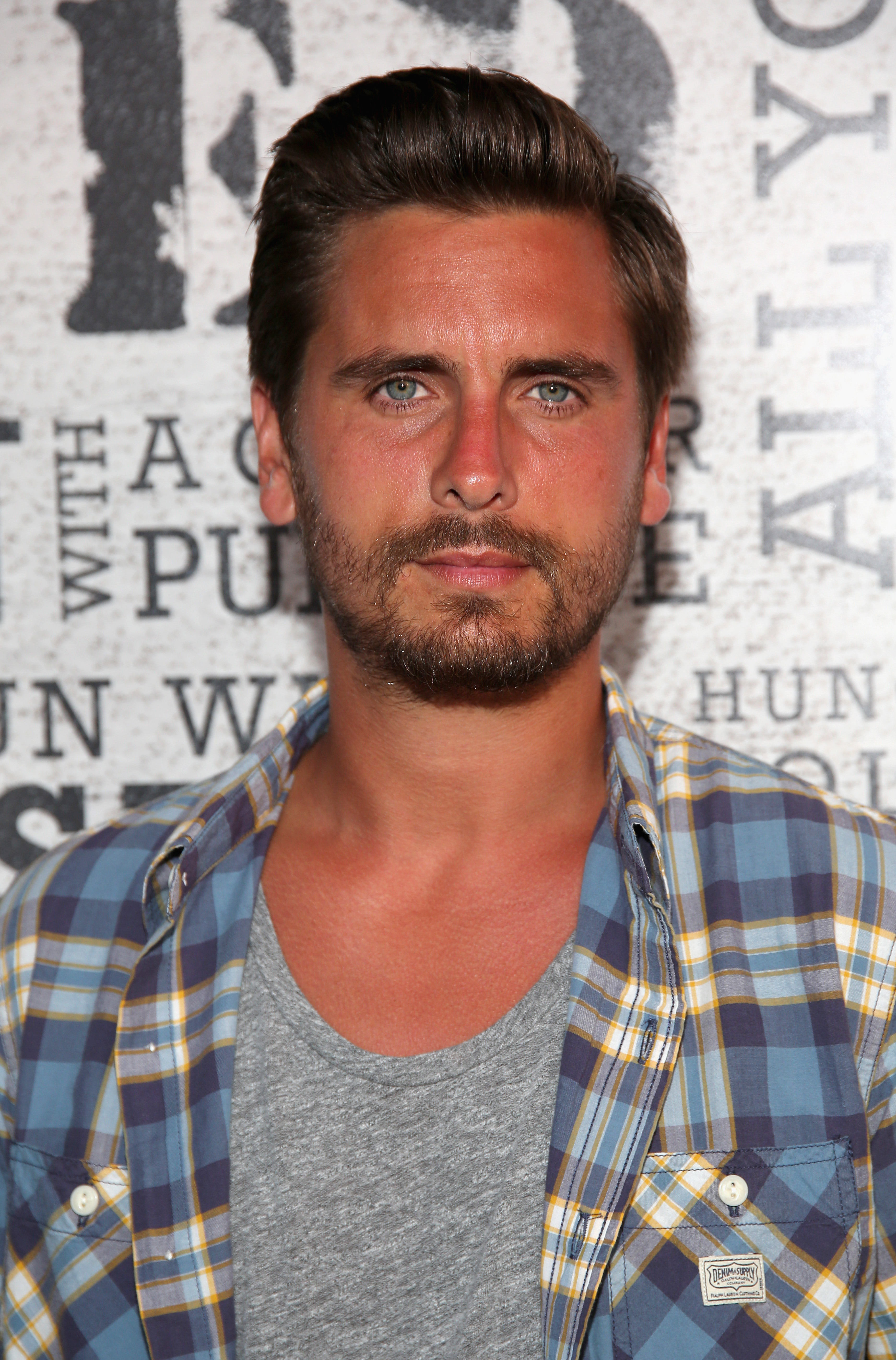 What Does Scott Disick Do For A Living? Mystery Revealed ...