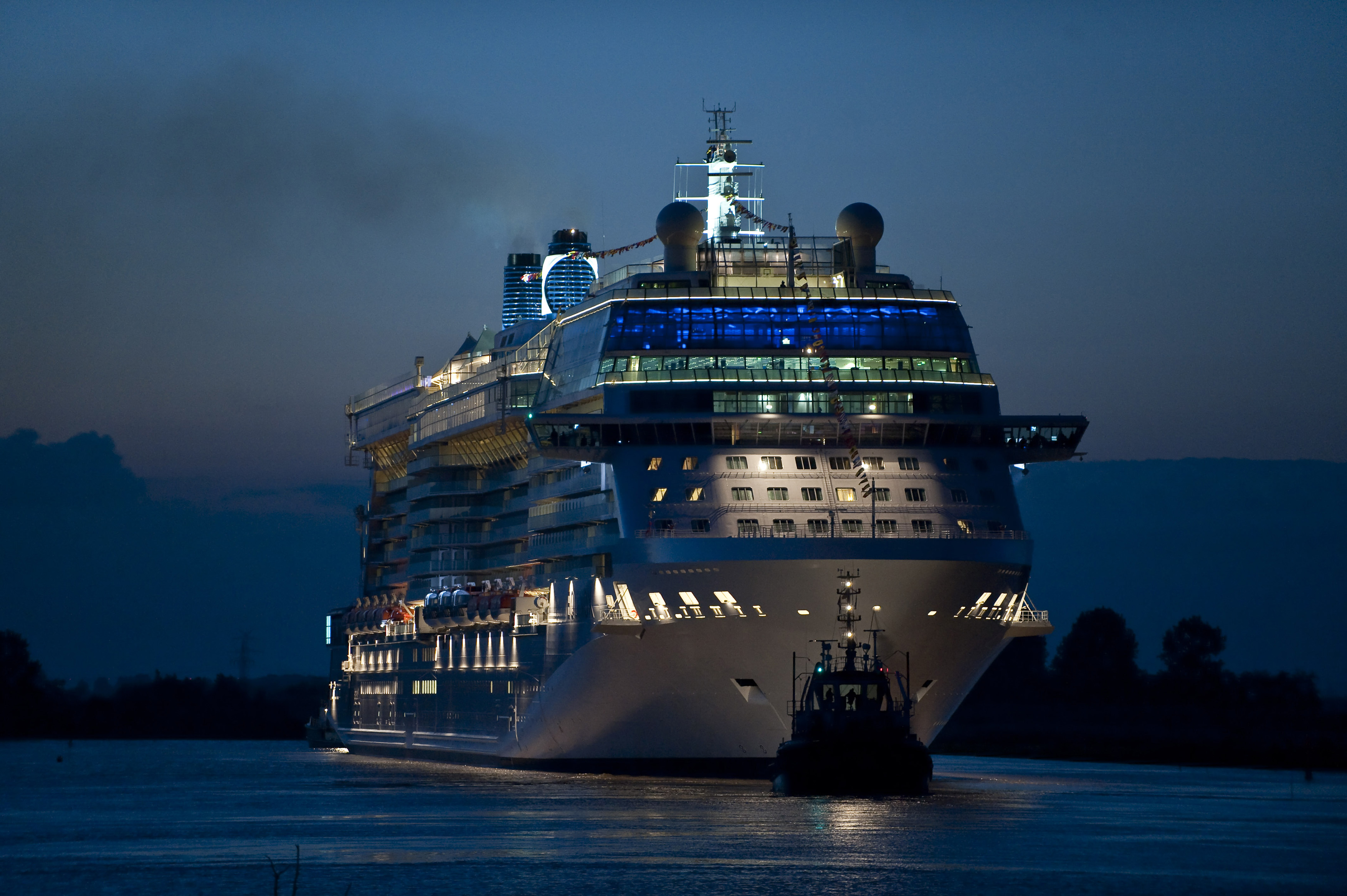 14-Night Celebrity Infinity Ft. Lauderdale to Barcelona ...