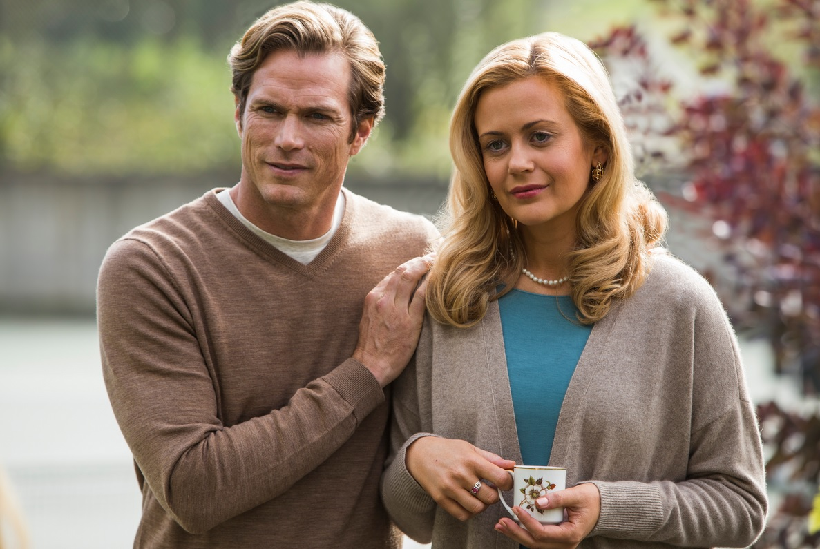 Seeds Of Yesterday Star Rachael Carpani Opens Up About
