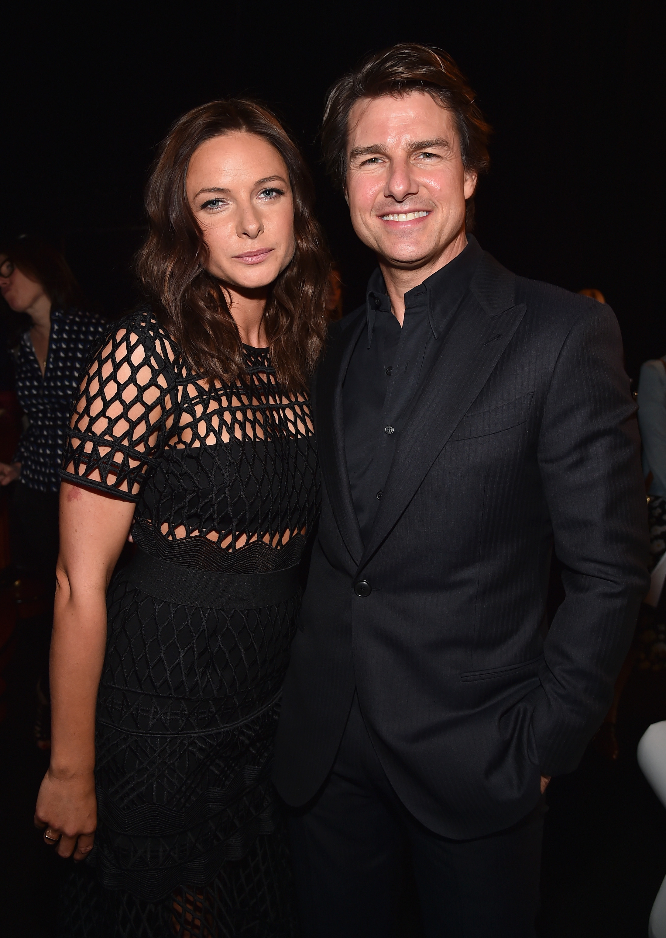 Tom Cruise Gushes About 'Mission Impossible' Co-Star ... Tom Cruise Imdb