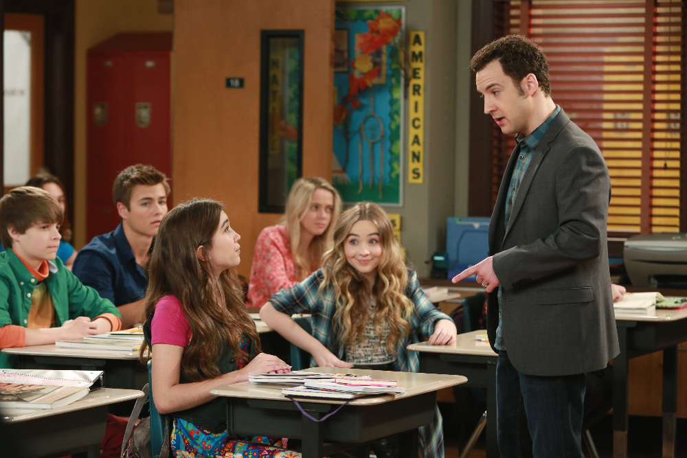 boy meets girl series trailer A new cast photo for girl meets world's season 3 finale features a whole bunch of familiar faces.